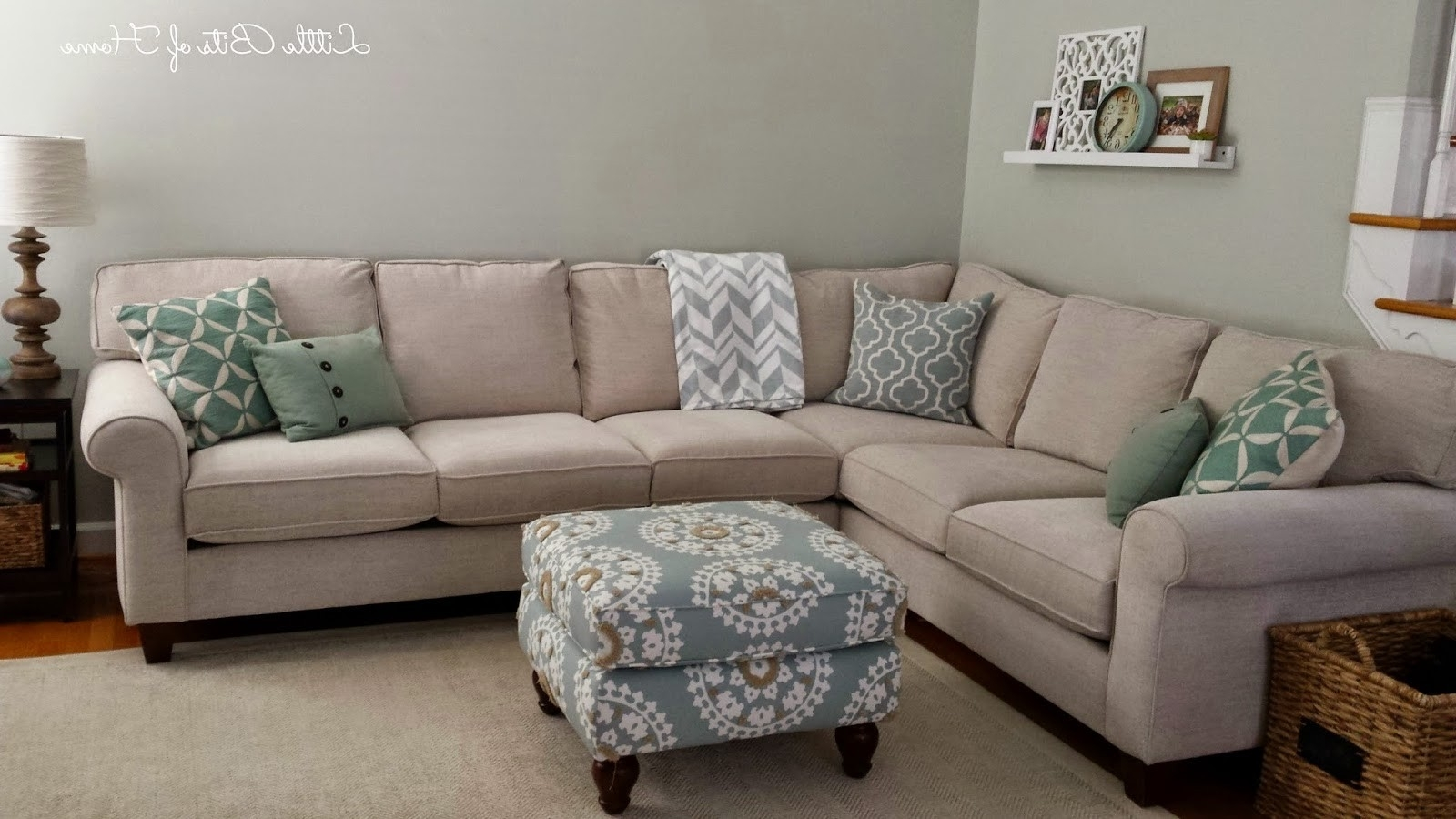 Havertys Sectional Sofas With Regard To Well Known Lovely Haverty Sectional Sofa – Buildsimplehome (View 3 of 15)