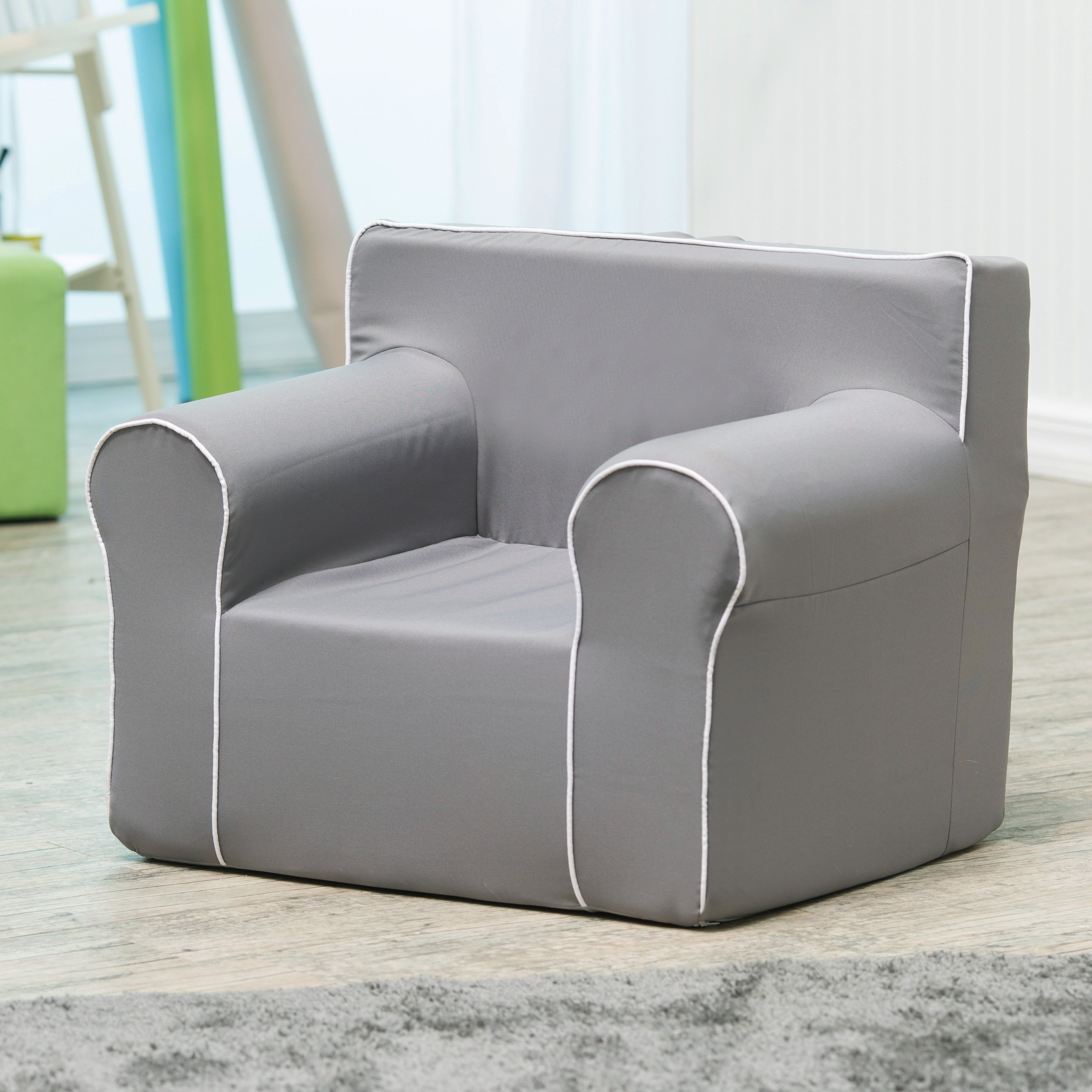 Hayneedle In Personalized Kids Chairs And Sofas (View 9 of 15)