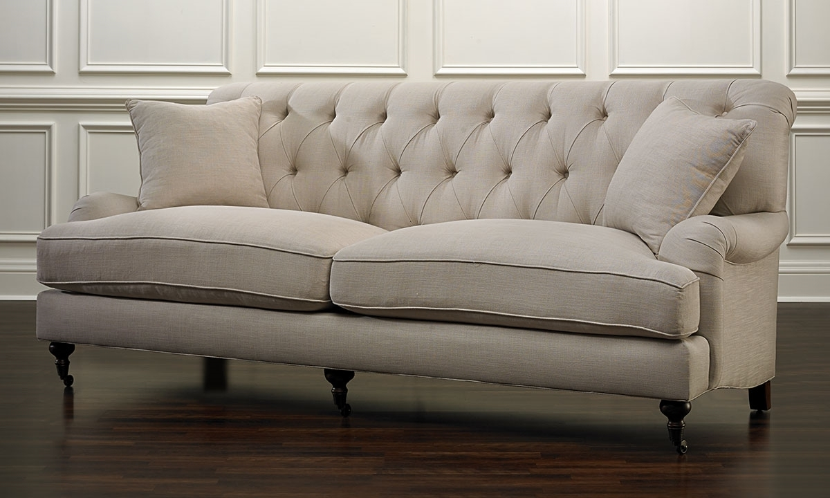 Haynes Furniture Regarding Oxford Sofas (View 3 of 15)