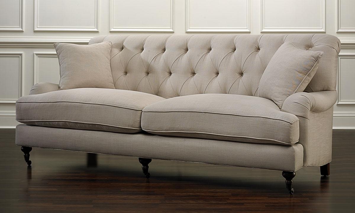 Haynes Furniture Regarding Oxford Sofas (View 6 of 15)