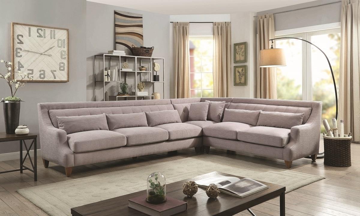 Haynes Furniture, Virginia's For Dayton Ohio Sectional Sofas (View 8 of 15)