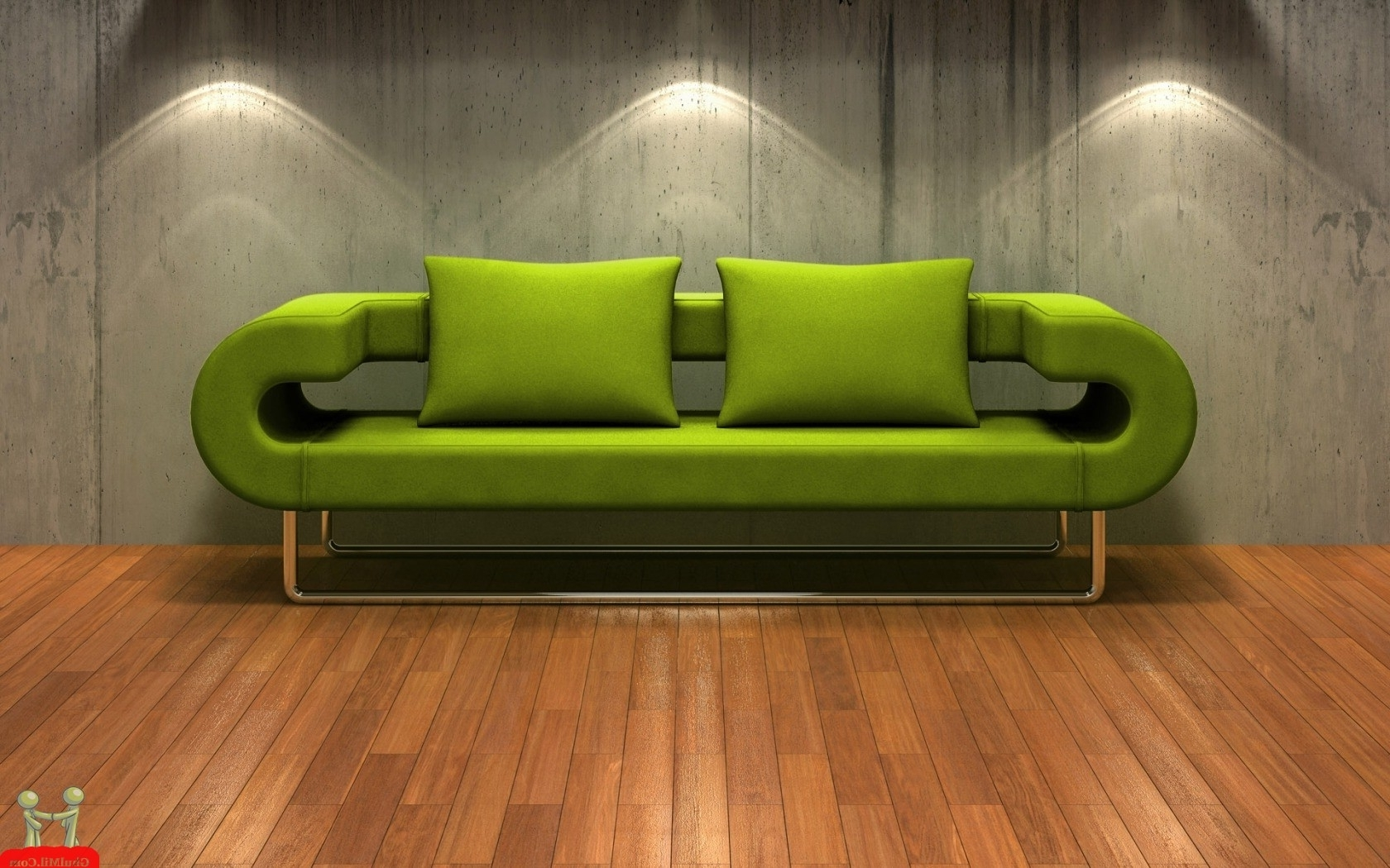 Hd Wallpapers Free Download Inside Widely Used Green Sofa Chairs (View 8 of 15)