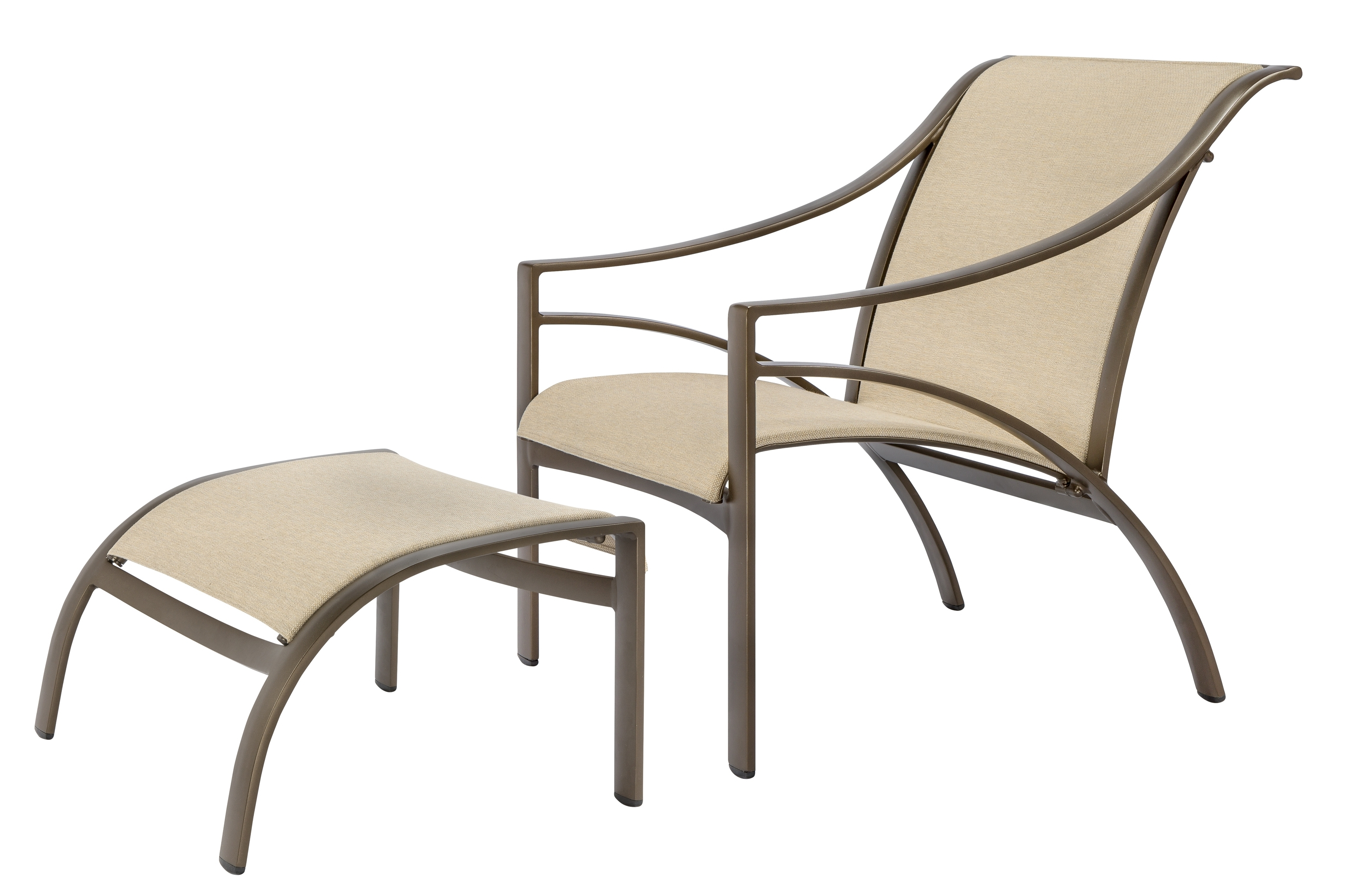 Hearth & Home Magazine Throughout Brown Jordan Chaise Lounge Chairs (View 6 of 15)