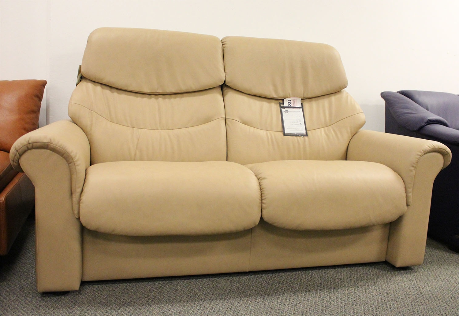 High Back Sectional Sofas – It Is Better To Opt For Leather Or Fabric? Within Well Known High Point Nc Sectional Sofas (View 8 of 15)