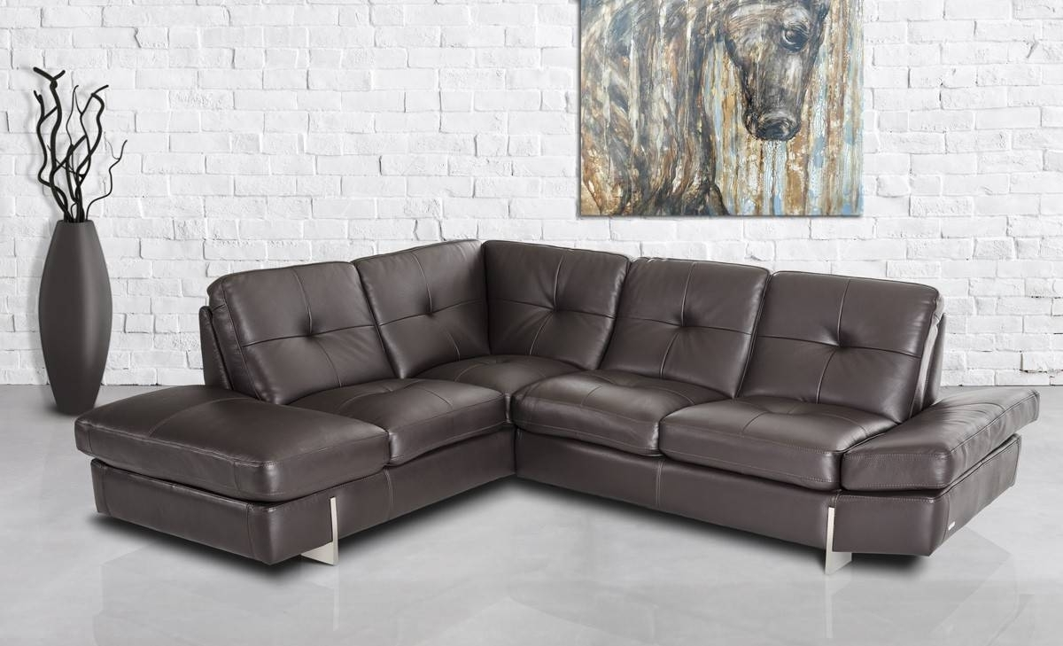 High End Leather Sectional Sofas For Favorite High End Leather Sectional Sofas – Video And Photos (View 8 of 15)