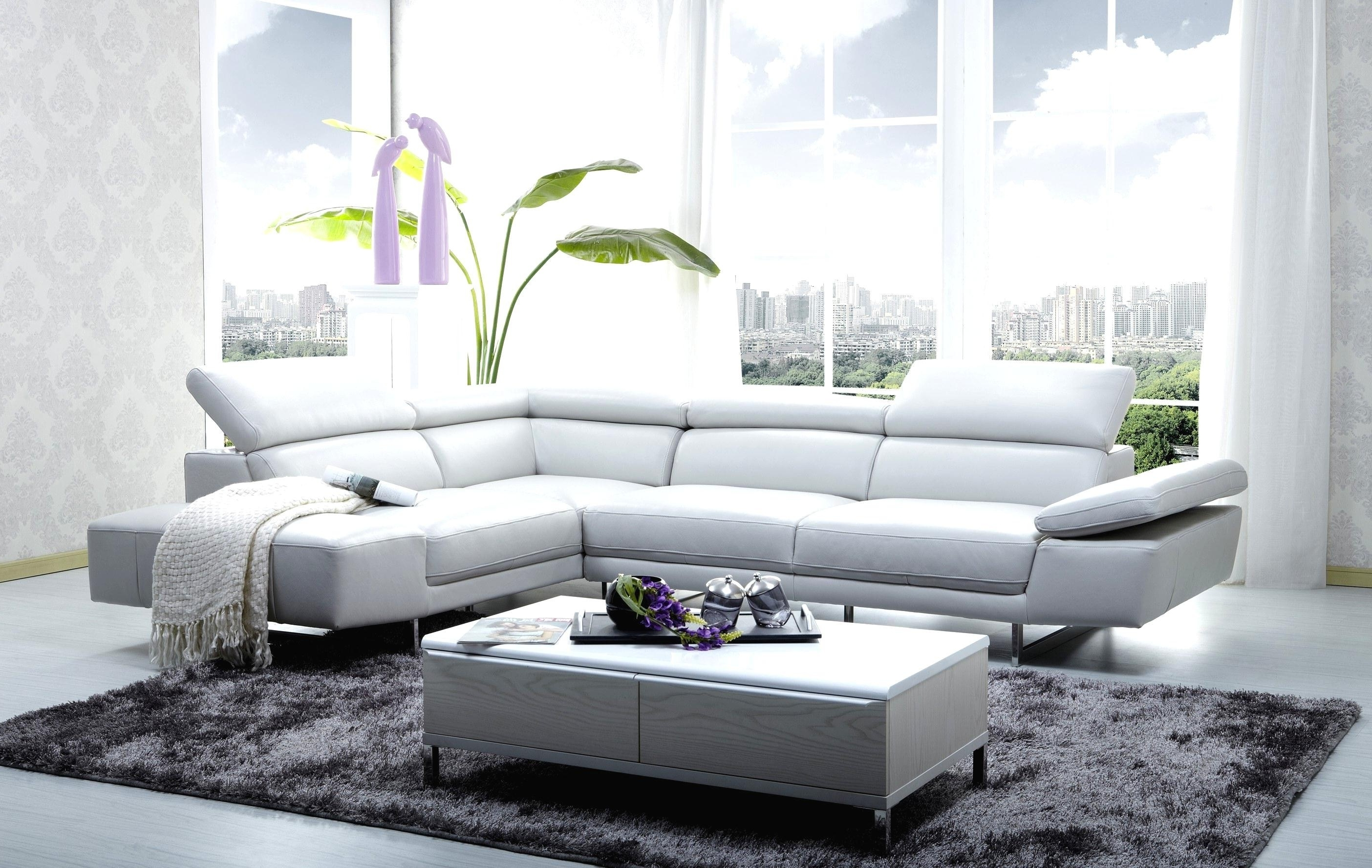 High Quality Leather Sectional Sofas – Fjellkjeden For Best And Newest Quality Sectional Sofas (View 15 of 15)