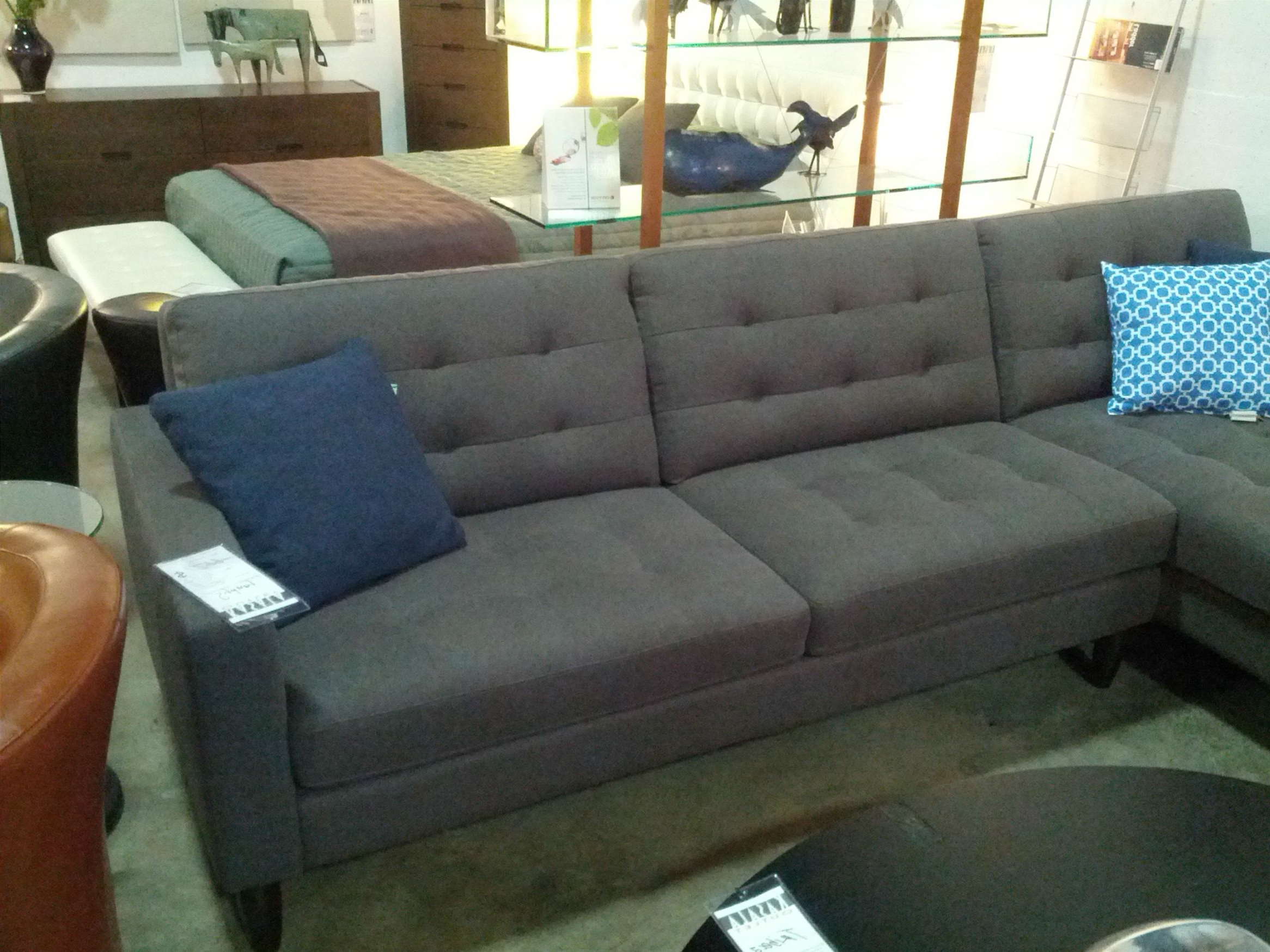 Home Decor Pertaining To Famous Seattle Sectional Sofas (View 7 of 15)