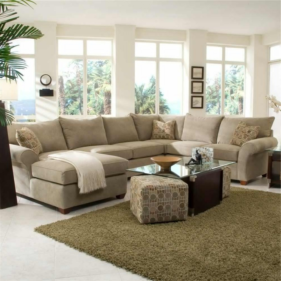 Home Design And With Newest Sectional Sofas With Recliners And Chaise (View 6 of 15)