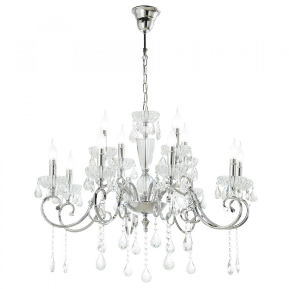 Home Design For Chandelier Accessories (View 7 of 15)