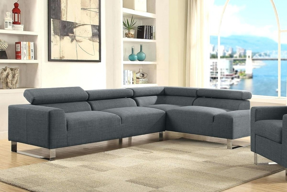Home Design: Groovy Modern Sectional Sofas With Chaise Under 1000 Inside Most Current Sectional Sofas Under  (View 5 of 15)
