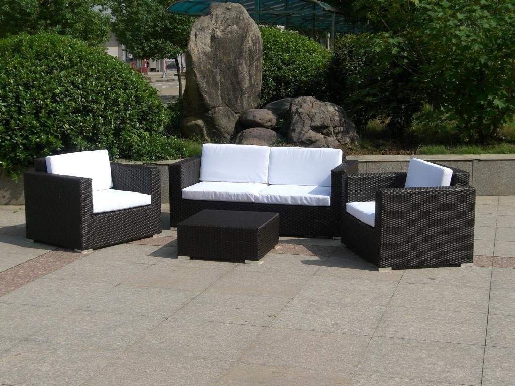 Home Design Ideas Regarding Well Known Outdoor Sofas And Chairs (View 9 of 15)