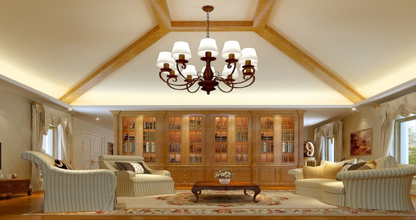 Home Improvement Ideas (View 6 of 15)