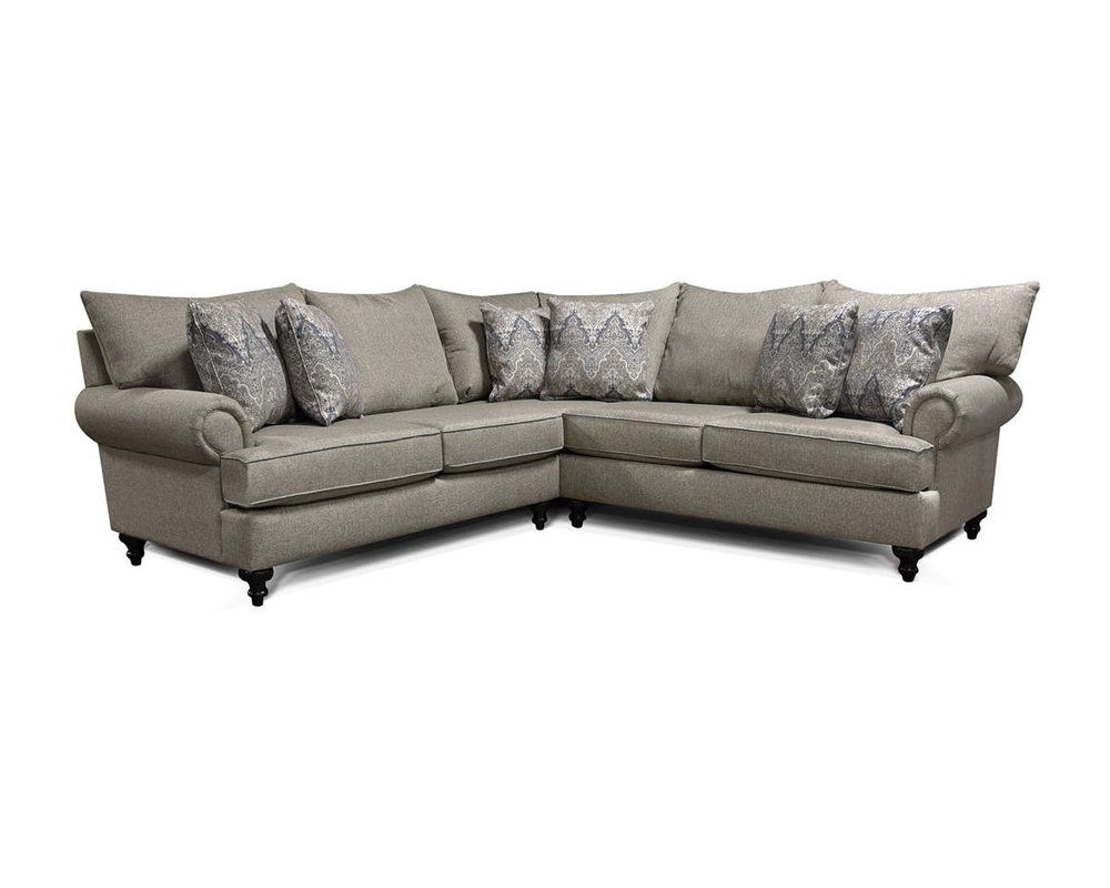 Homesquare Furniture For Lancaster Pa Sectional Sofas (View 4 of 15)