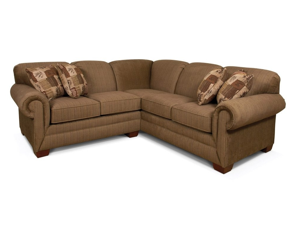Homesquare Furniture With Recent England Sectional Sofas (View 12 of 15)
