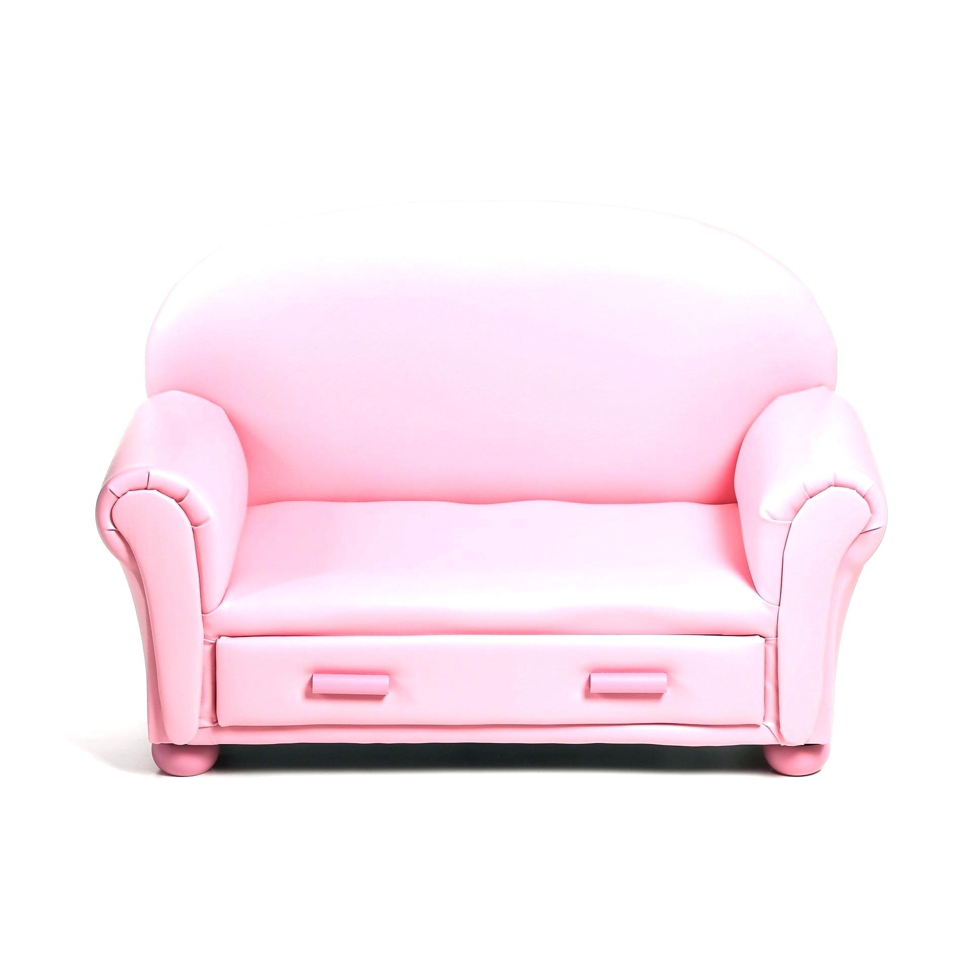 Hot Pink Chaise Lounge (View 7 of 15)