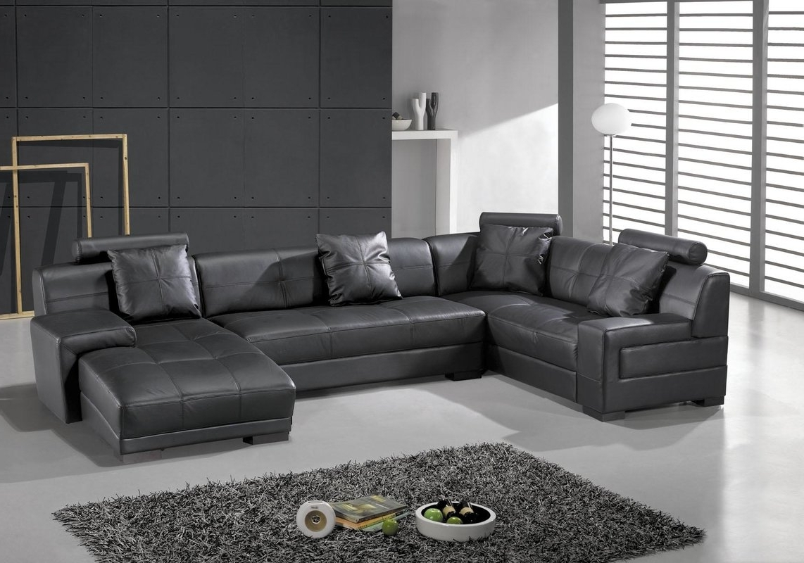Houston Sectional Sofas Intended For Preferred Hokku Designs Houston Sectional & Reviews (View 7 of 15)