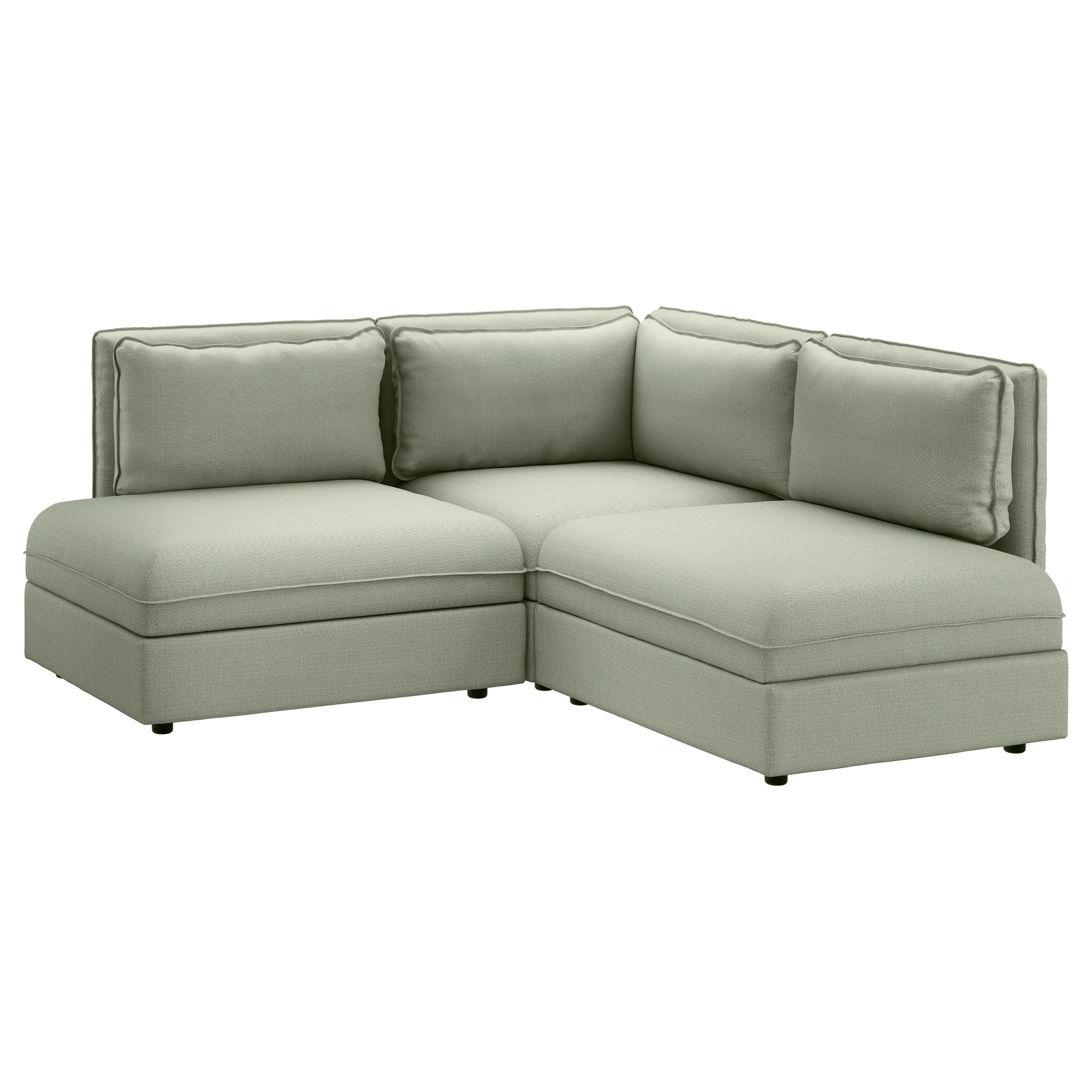 Ideas: Amazing Ikea Loveseat With New Contemporary Fixing Ability Inside 2018 Ikea Ektorp Loveseat Chaises (View 11 of 15)