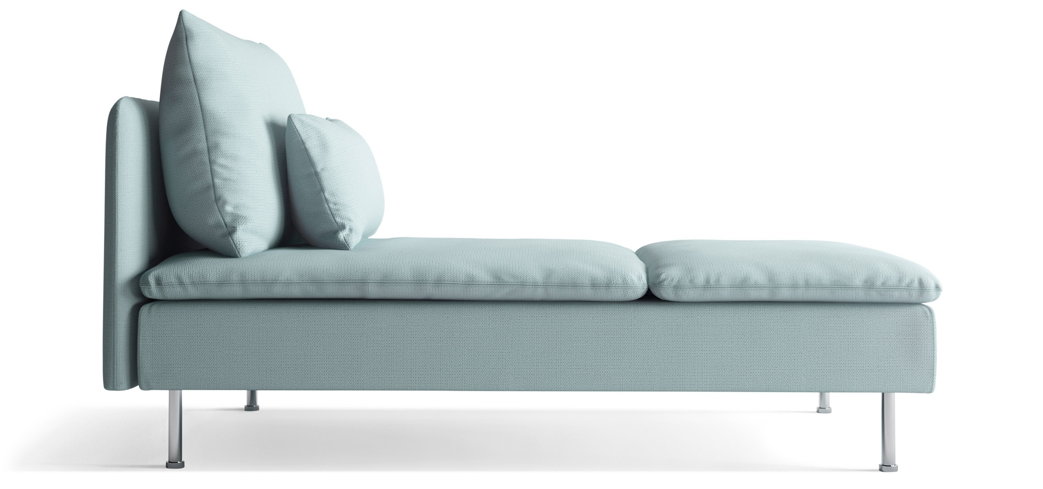 Ikea Chaise Longues Within Well Liked Fabric Chaise Longues (View 7 of 15)