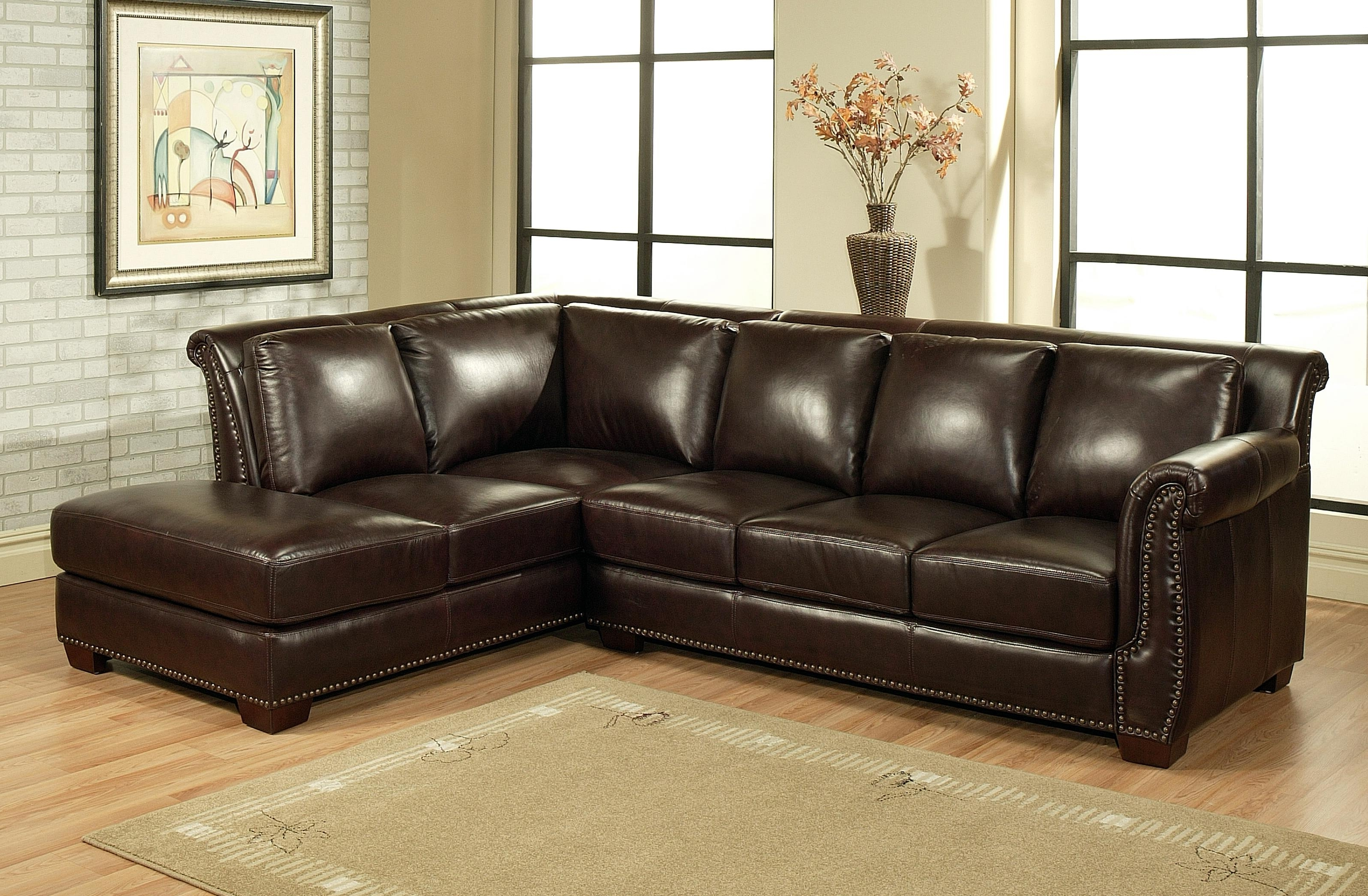 Ikea Ektorp Sectional Sectional Couch Ikea Sectionals Sofas White with Most Up-to-Date Brown Leather Sectionals With Chaise