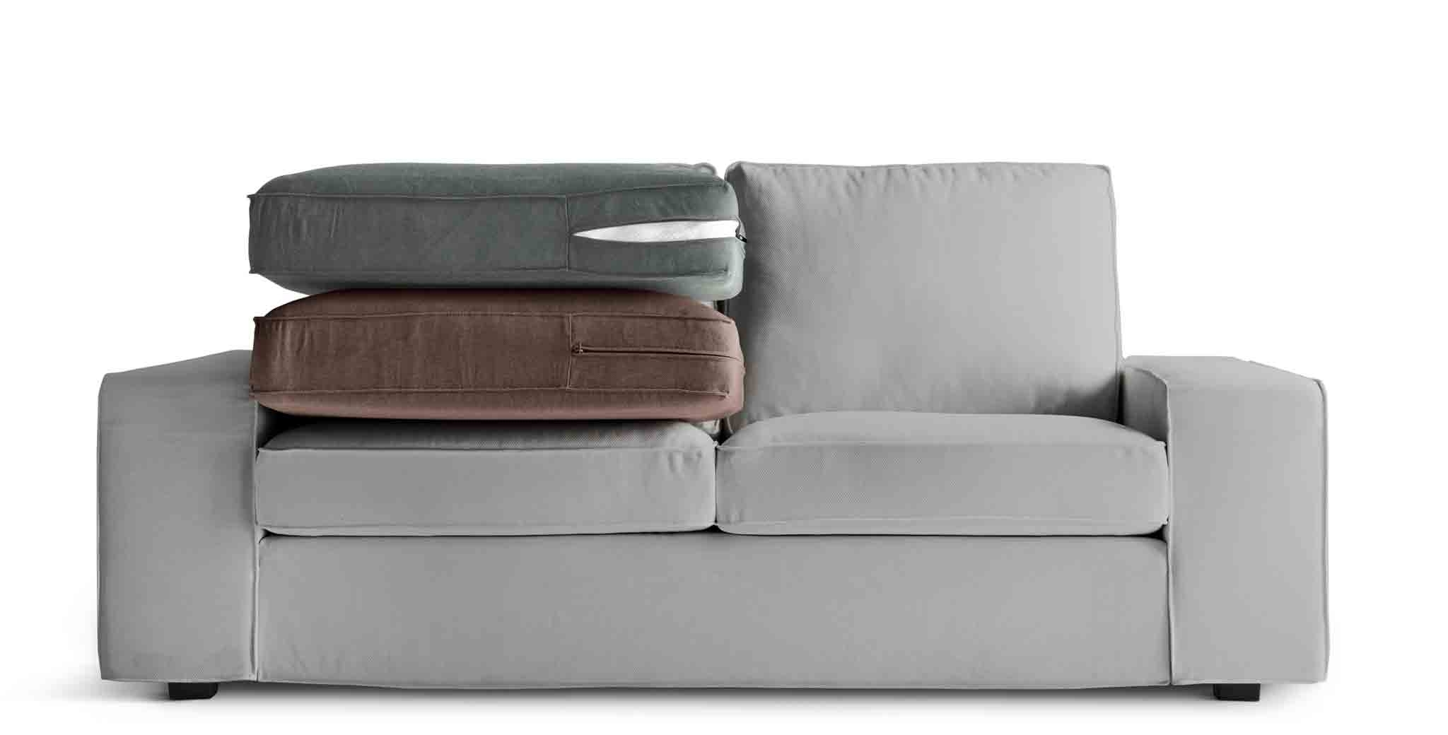 Ikea With Sofas With Removable Cover (View 6 of 15)