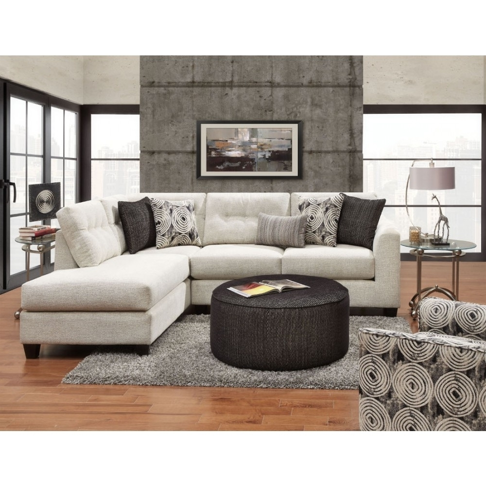 Featured Photo of Vancouver Sectional Sofas