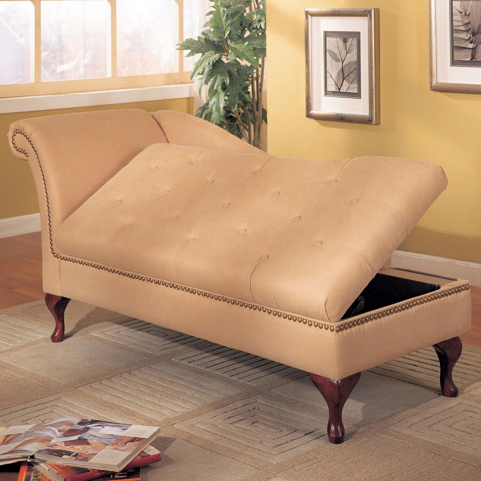 Indoor Double Chaise Lounge Chair Masata Design : The History Of In Most Current Indoor Double Chaises (View 13 of 15)