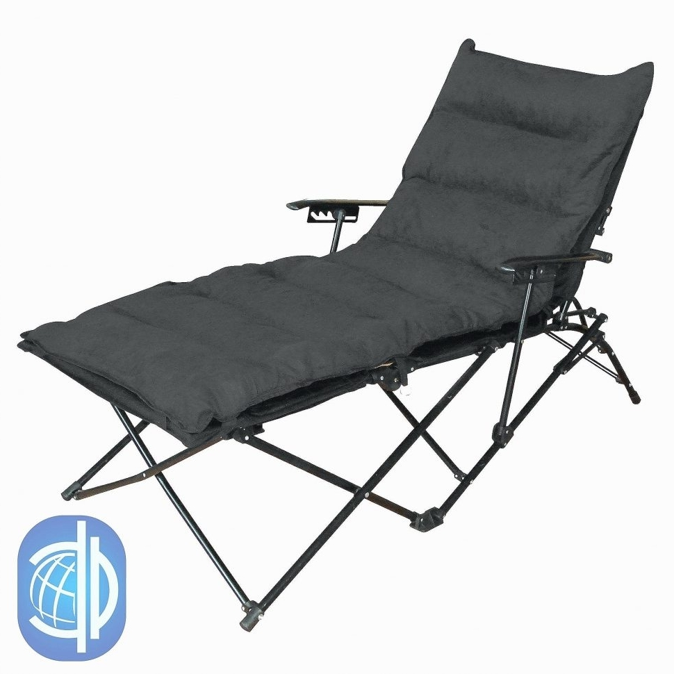 Inexpensive Outdoor Chaise Lounge Chairs With Regard To 2017 Convertible Chair : Chairs Outdoor Beach Chaise Lounge Stackable (View 3 of 15)