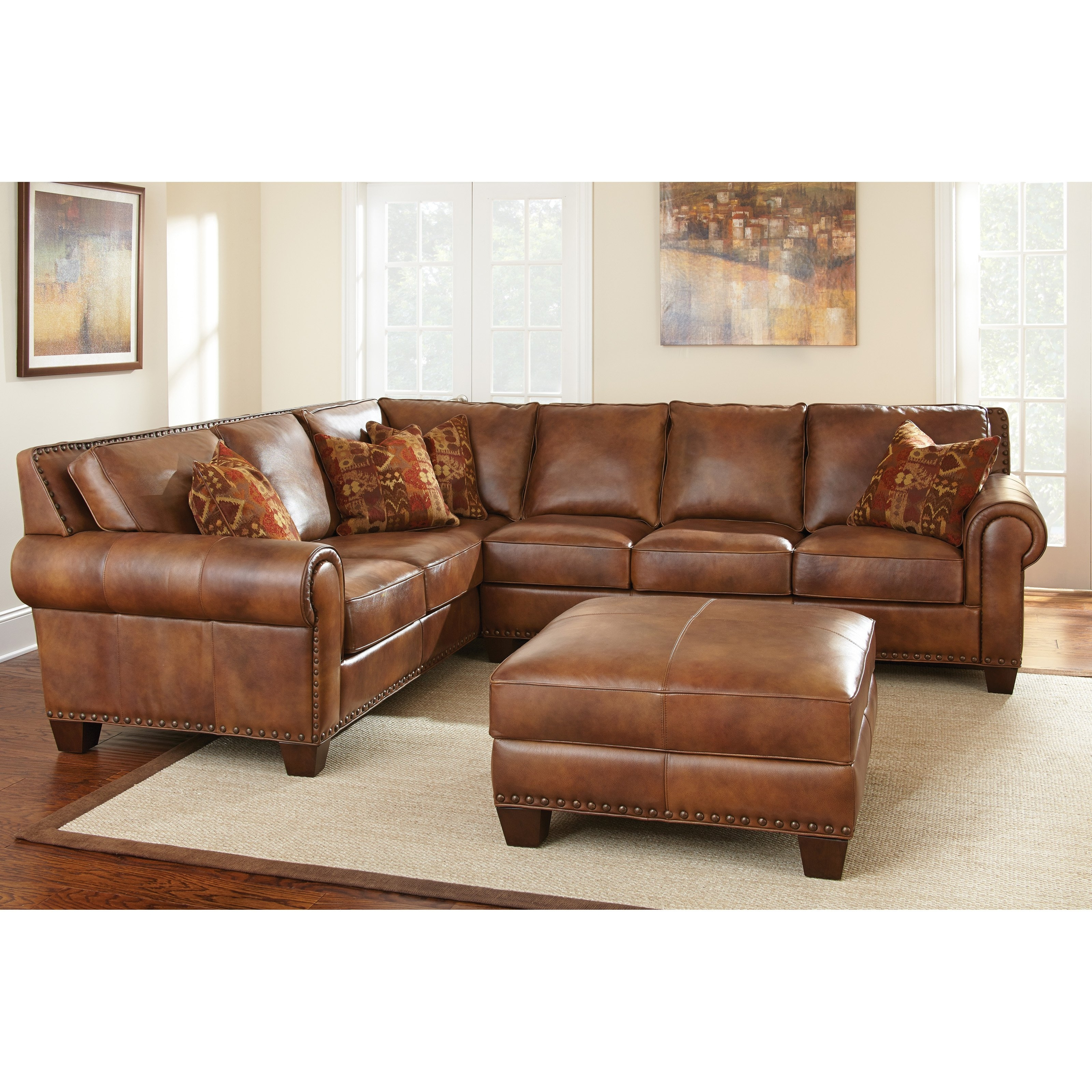 Ivan Smith Sectional Sofas Throughout Favorite Have To Have It (View 8 of 15)