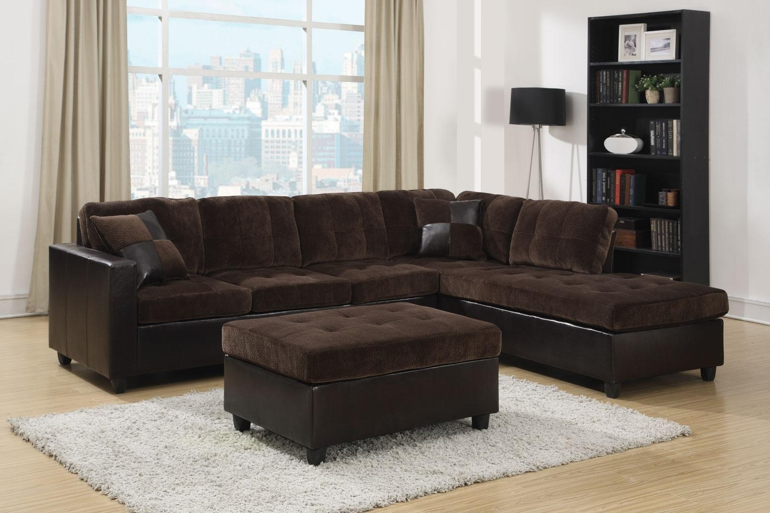 Ivan Smith Sectional Sofas (View 6 of 15)