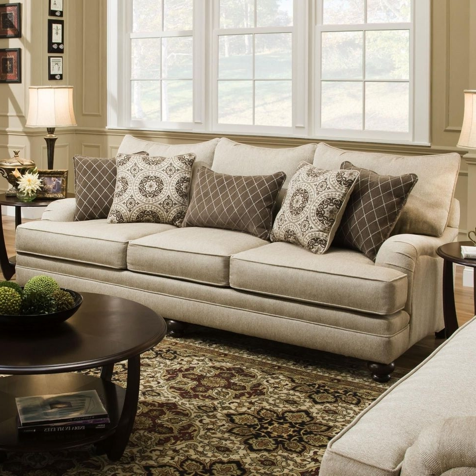 Jackson Ms Sectional Sofas With Regard To Favorite Best Barkley Large Lshaped Sectional Sofa With Right Side Loveseat (View 7 of 15)