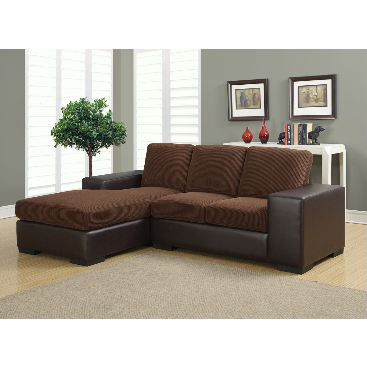 Jacob Sectional Sofa (View 5 of 15)