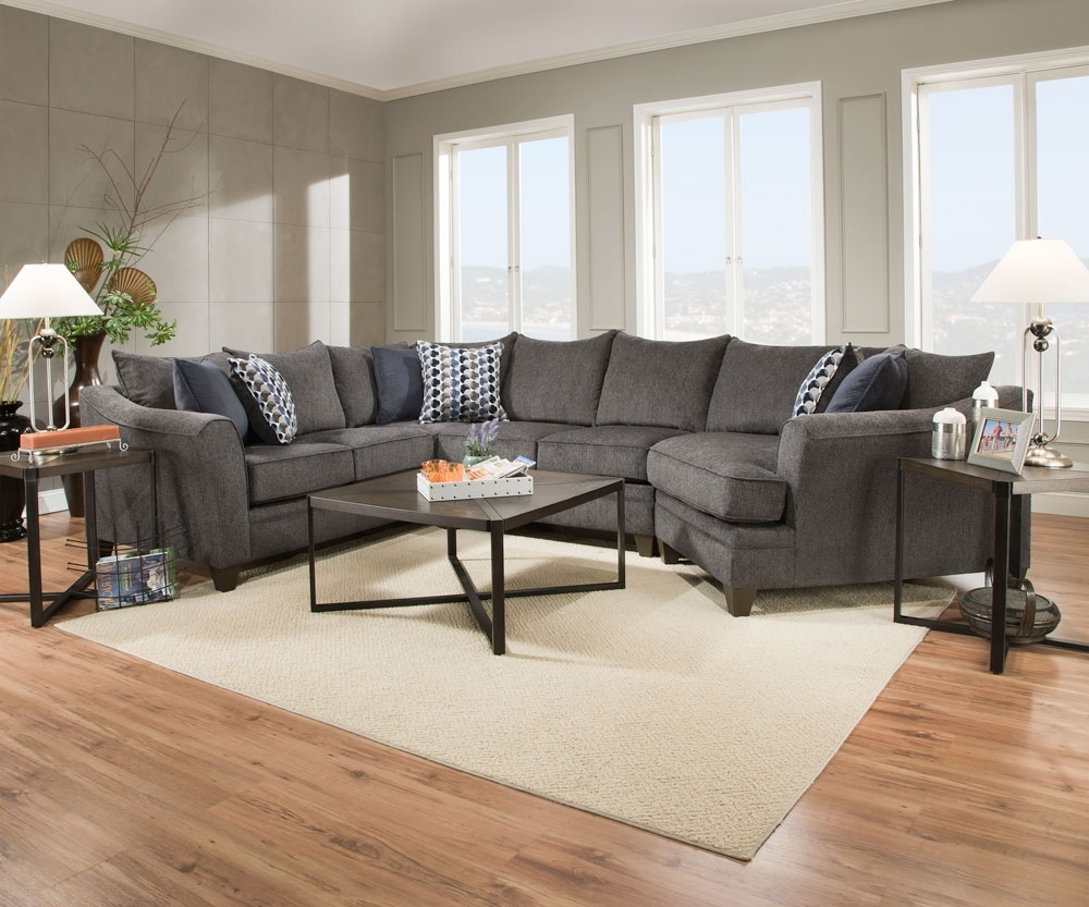Jcpenney Sectional Sofas In Newest Sectional Sofa (View 6 of 15)