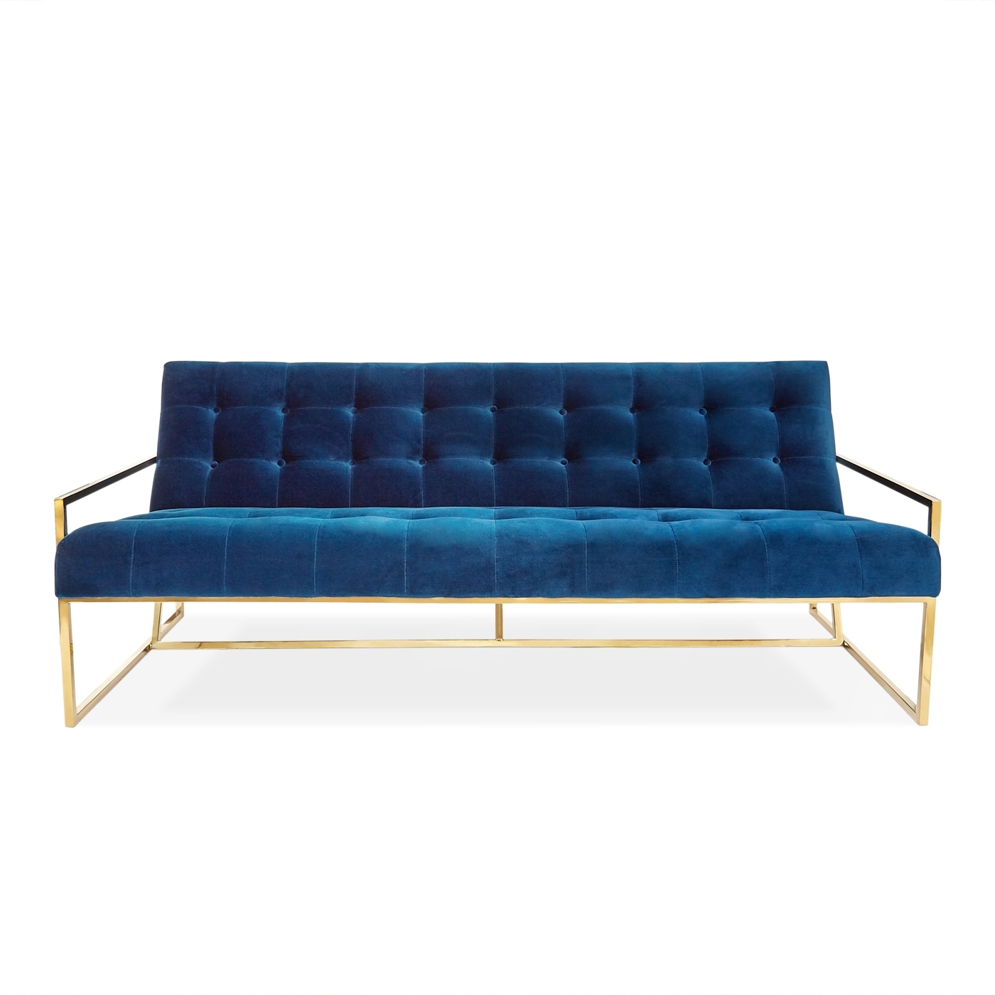 Jonathan Adler With Regard To Most Recently Released Apartment Sofas (Gallery 3 of 15)