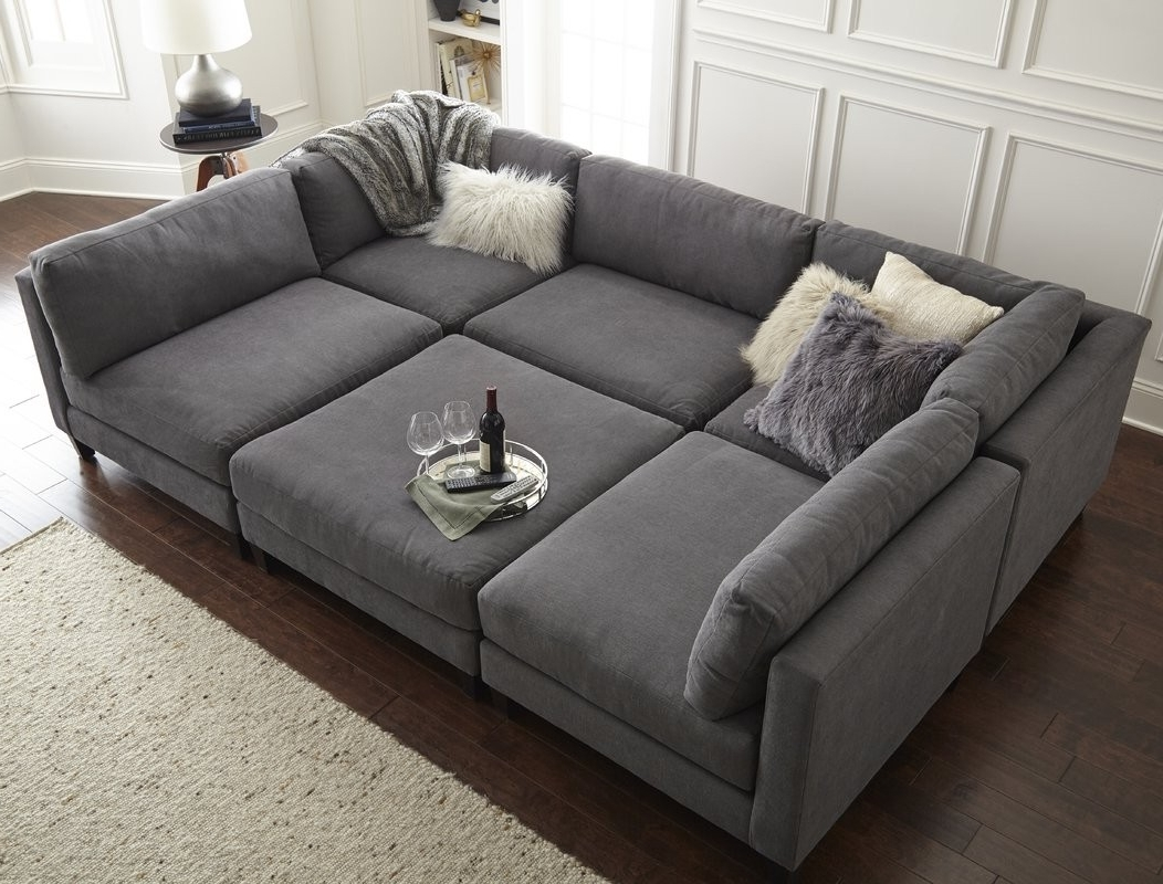 Joss And Main Sectional Sofas For Newest Elegant Simmons Sectional Sofa Joss And Main – Mediasupload (View 5 of 15)