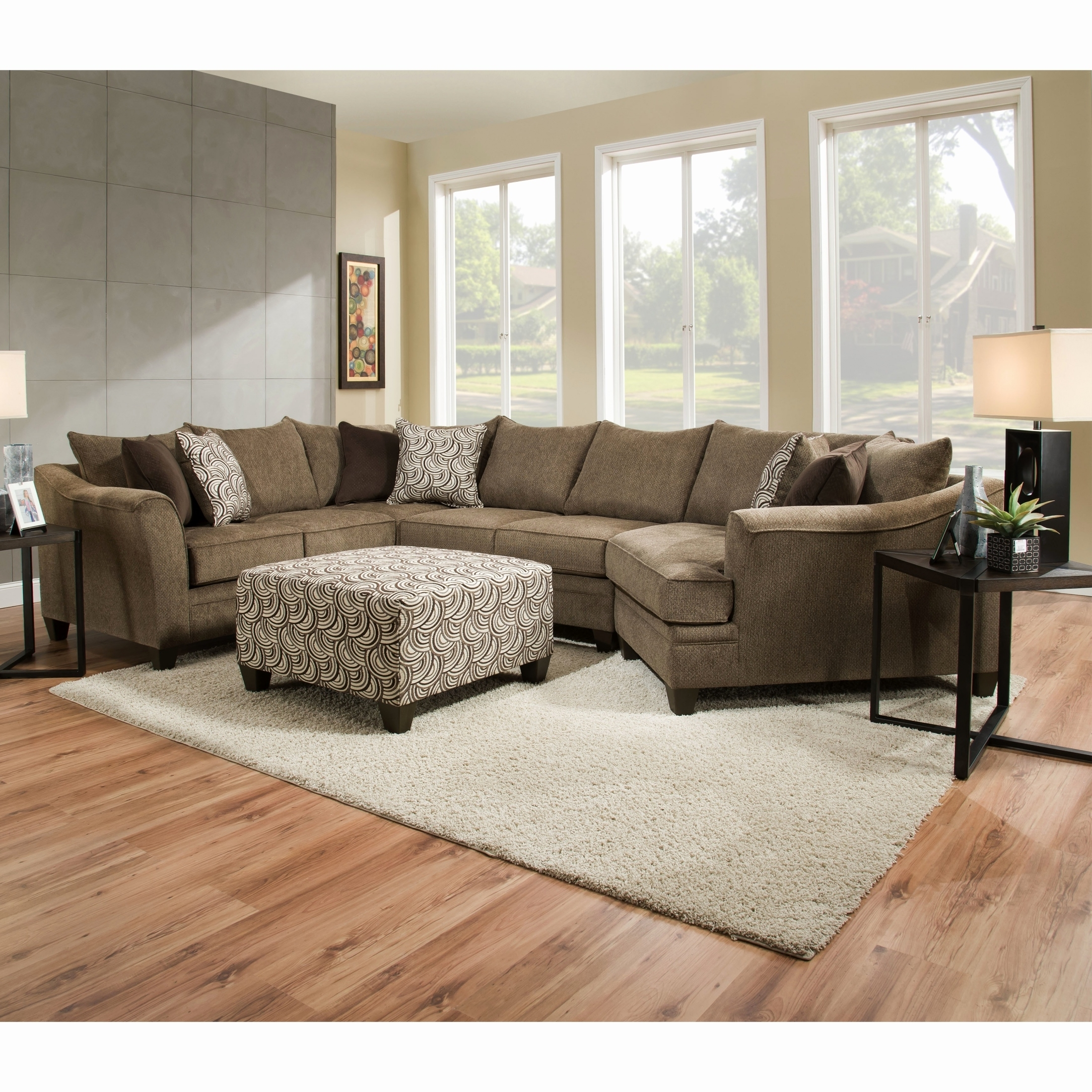 Joss And Main Sectional Sofas Inside 2018 Sectional Couch Cheap Darling Sectional Sofa Reviews Teri U Joss (View 9 of 15)