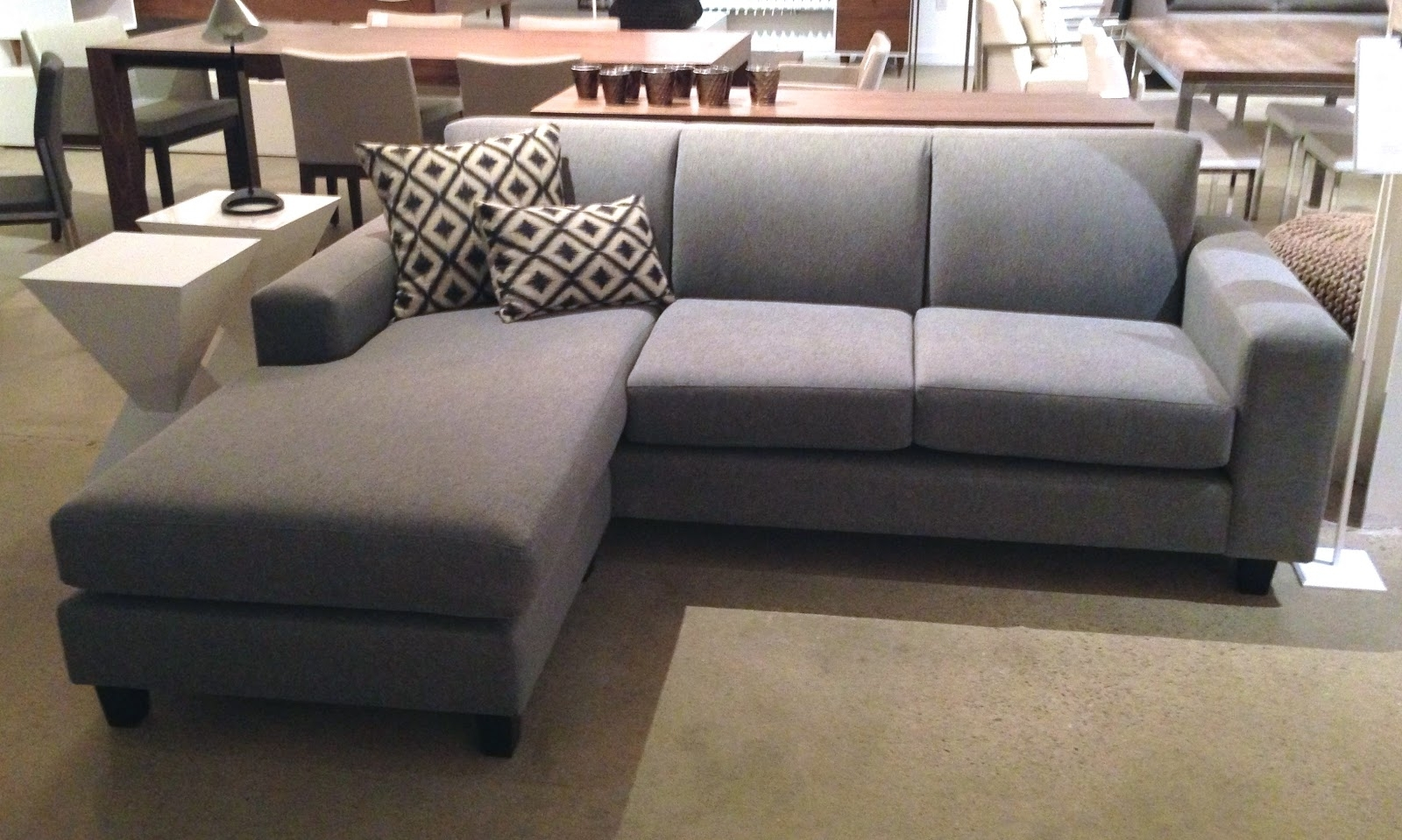 Kamloops Sectional Sofas for Trendy Sectionals Canada