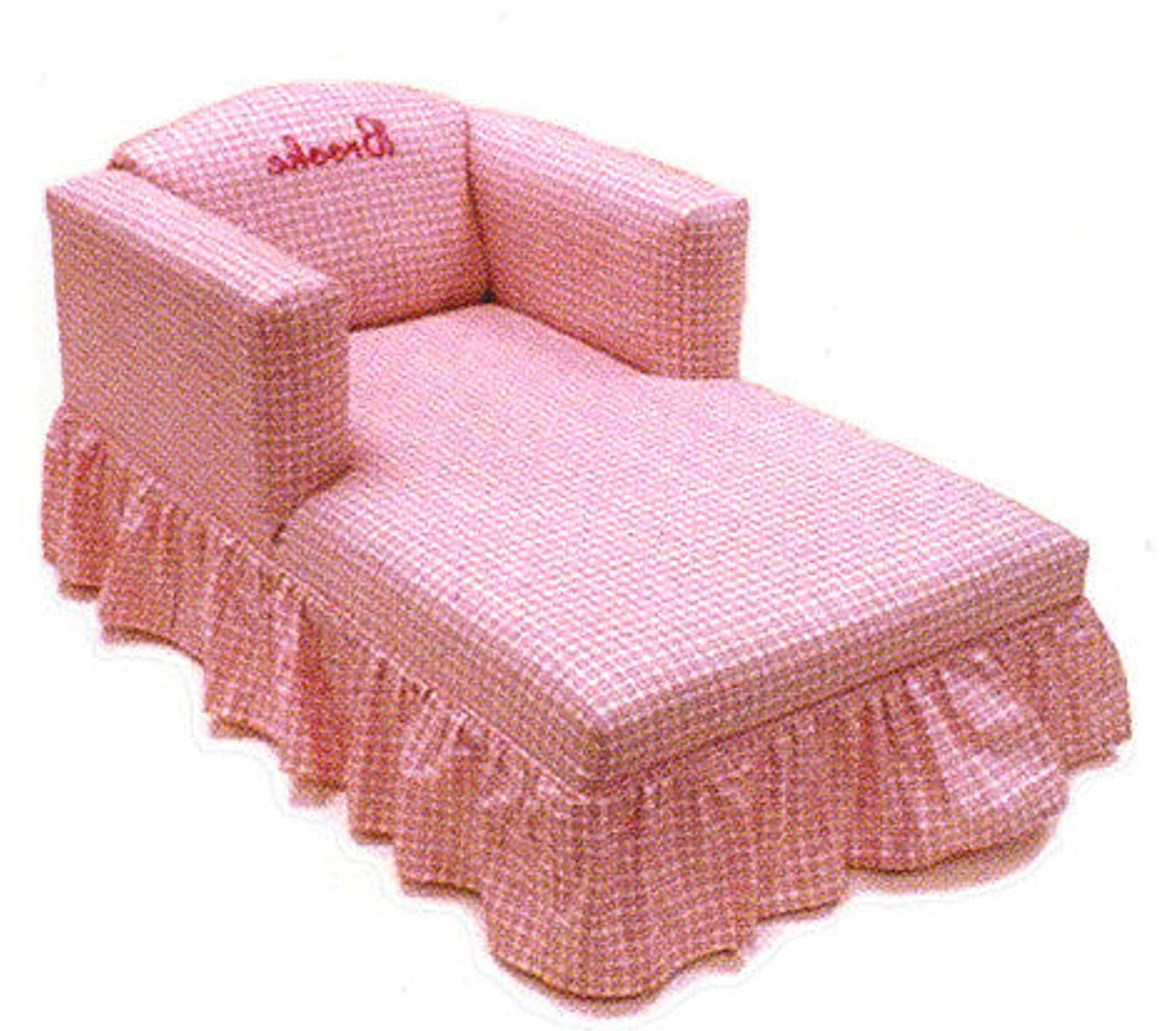 Kid's Chaise Lounge (Gallery 10 of 15)