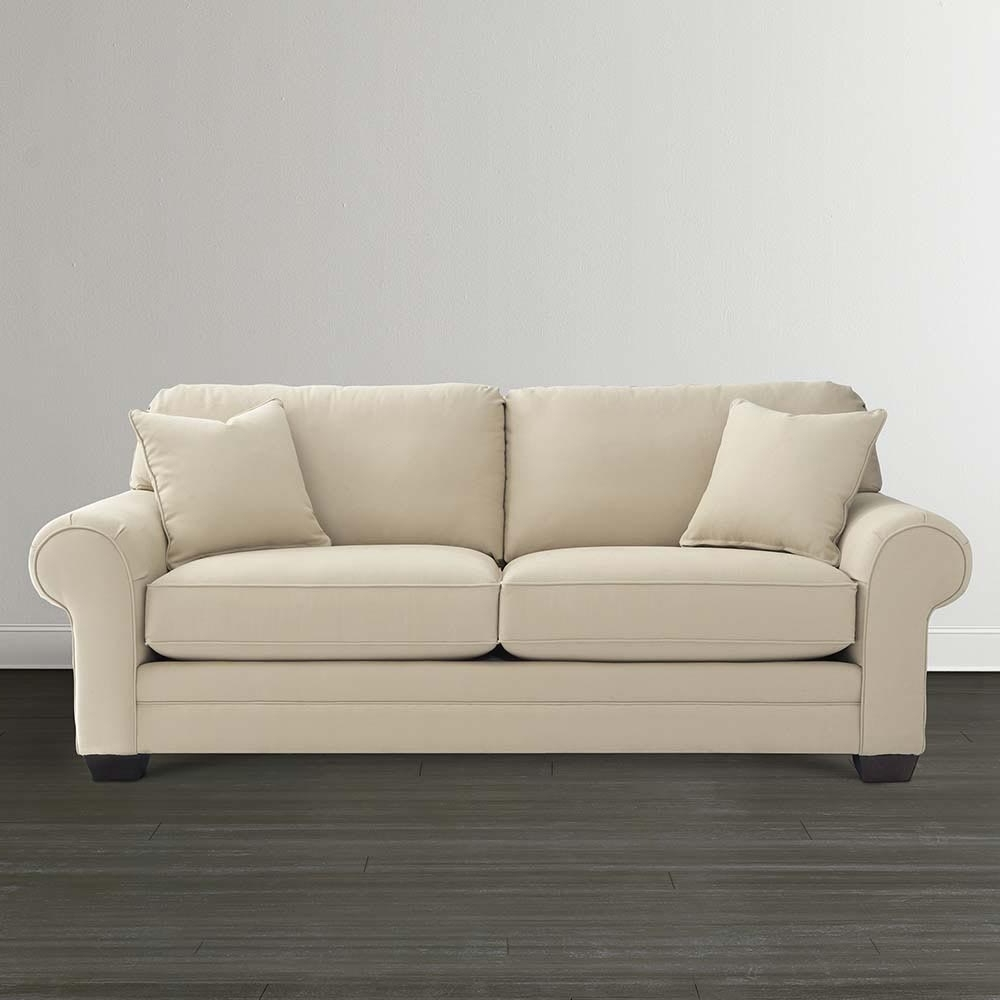 Kijiji London Sectional Sofas For Recent Furniture : Paris 1 White Tufted Leather Sectional Sofa Tufted (View 3 of 15)