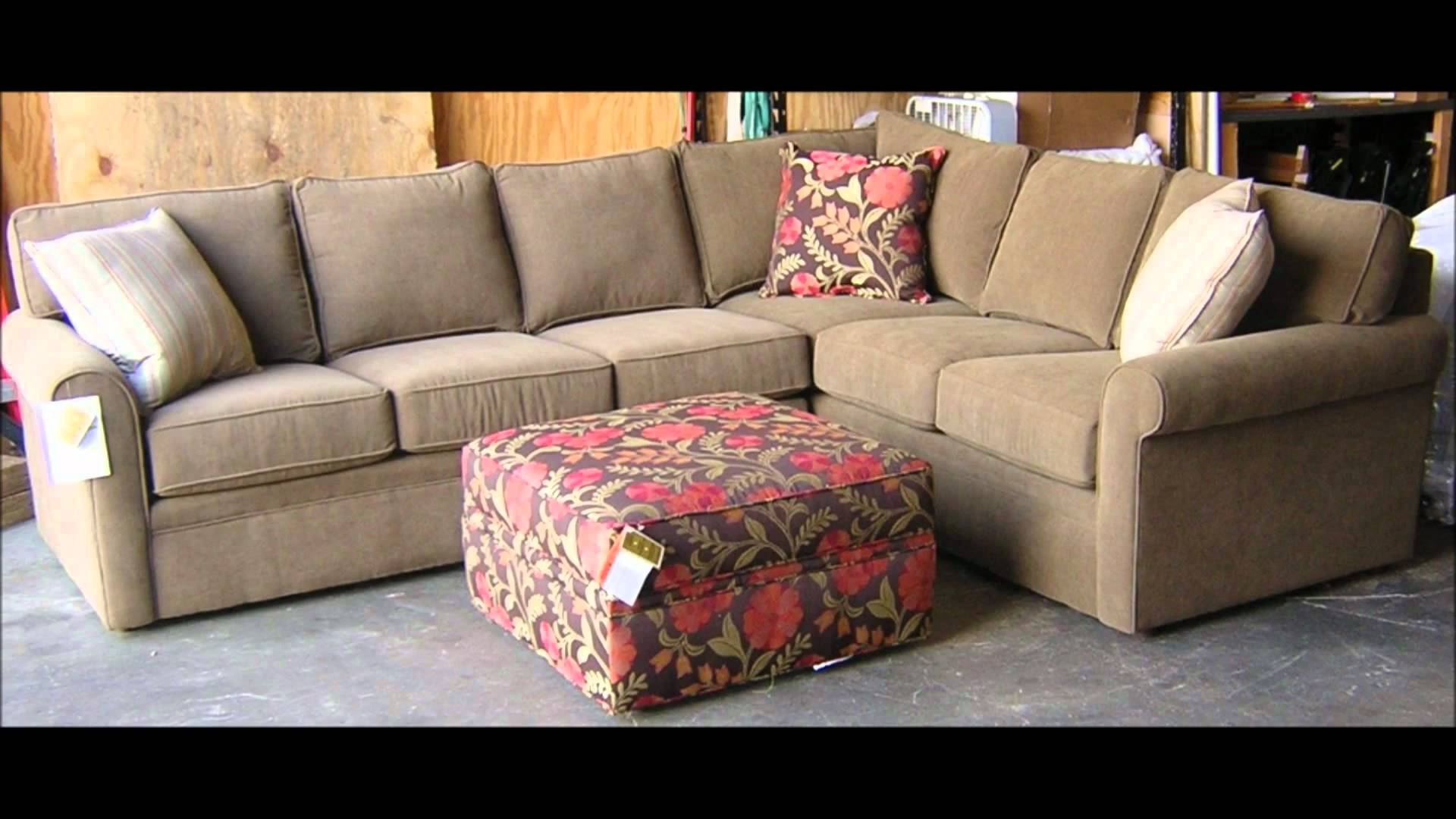 King Hickory Sofa Prices Regarding Hickory Nc Sectional Sofas (Gallery 14 of 15)