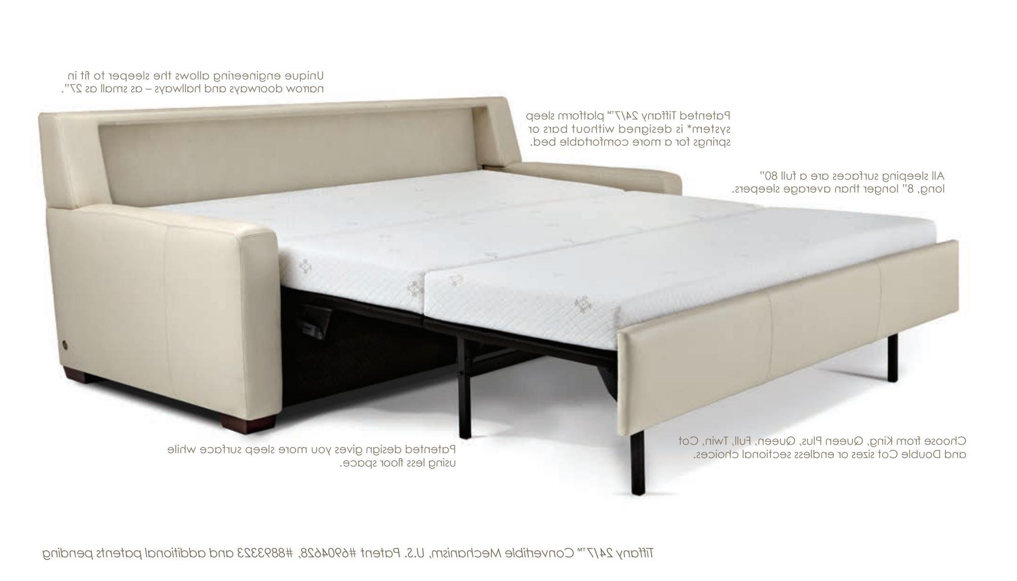 King Size Sleeper Sofas regarding Preferred Living Room Furniture