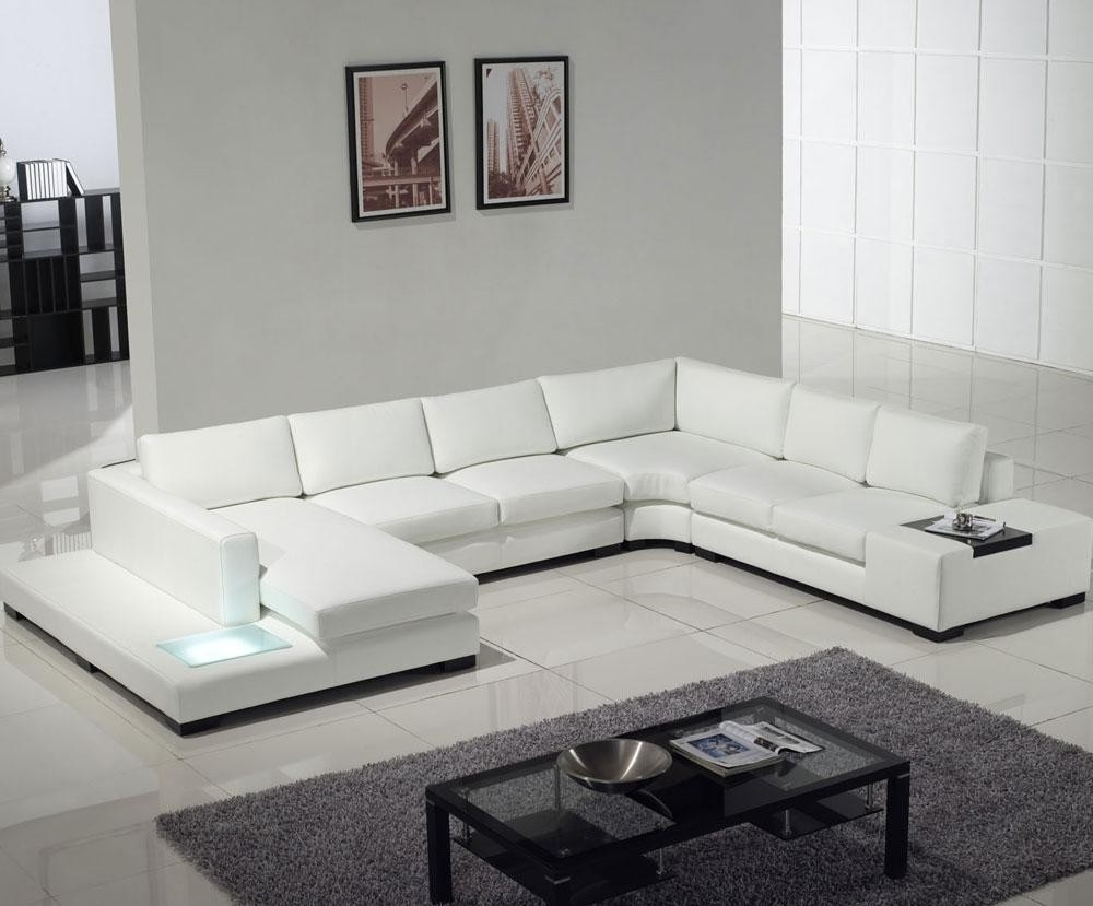 Kmart Sectional Sofas Regarding 2017 Glamorous Modern Sectional Sofas Los Angeles 97 In Kmart Sectional (View 9 of 15)