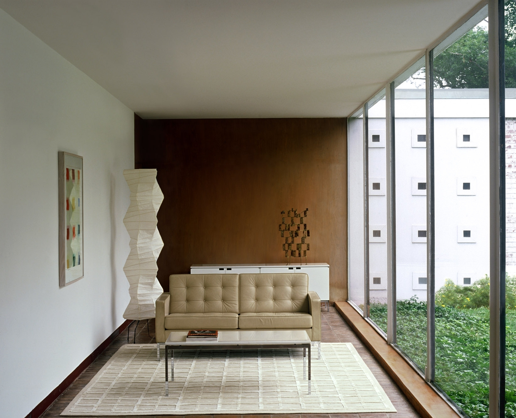 Knoll Pertaining To Florence Knoll Fabric Sofas (View 9 of 15)
