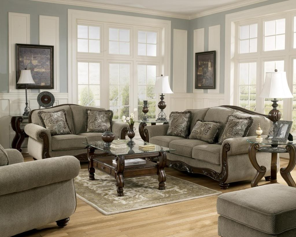 Kroehler Furniture Sofas Living Room Traditional Couches Sofas with Favorite Traditional Sofas And Chairs
