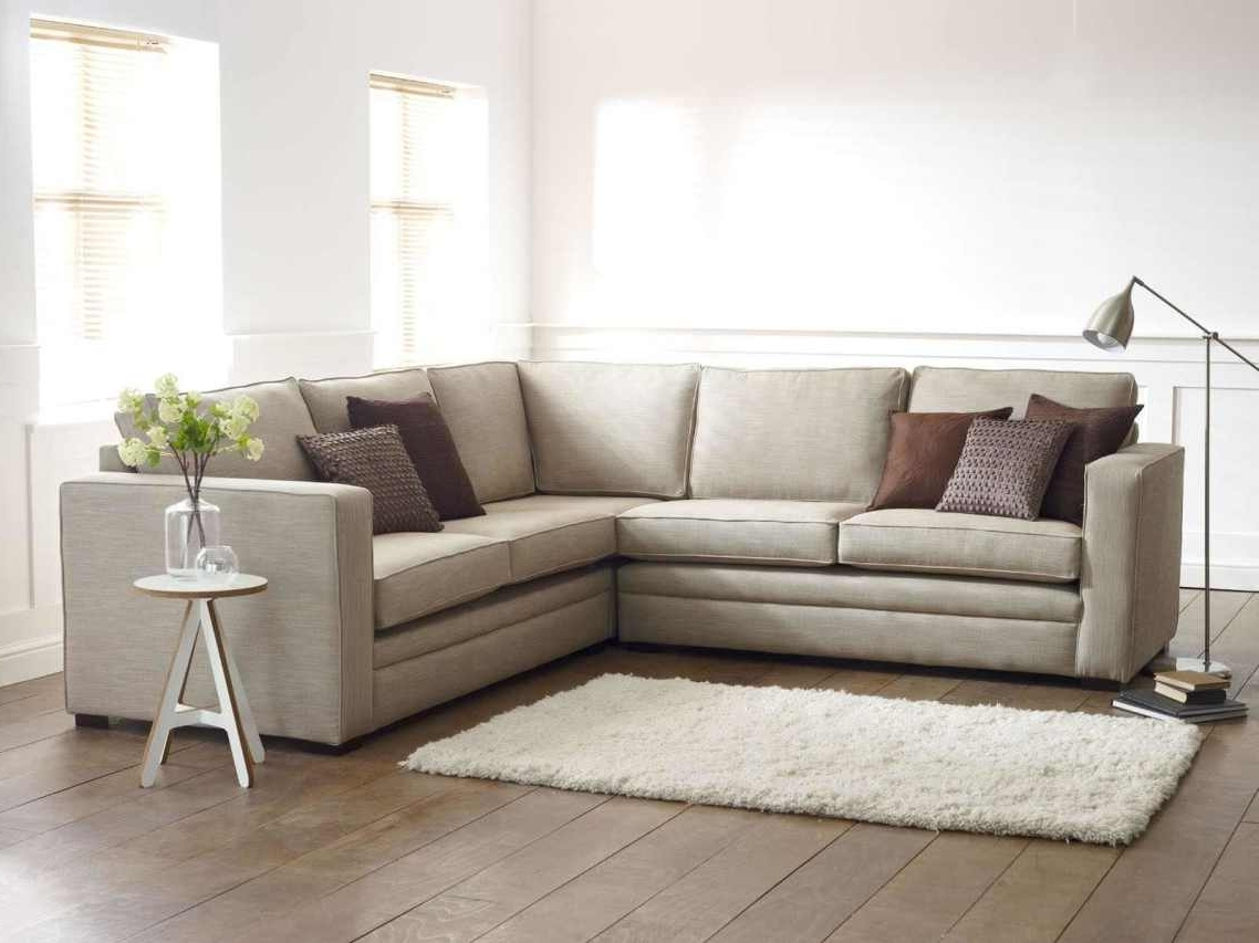L Shaped Sectional Sofas pertaining to Newest Very Stylish L Shaped Sectional Sofa - All About House Design