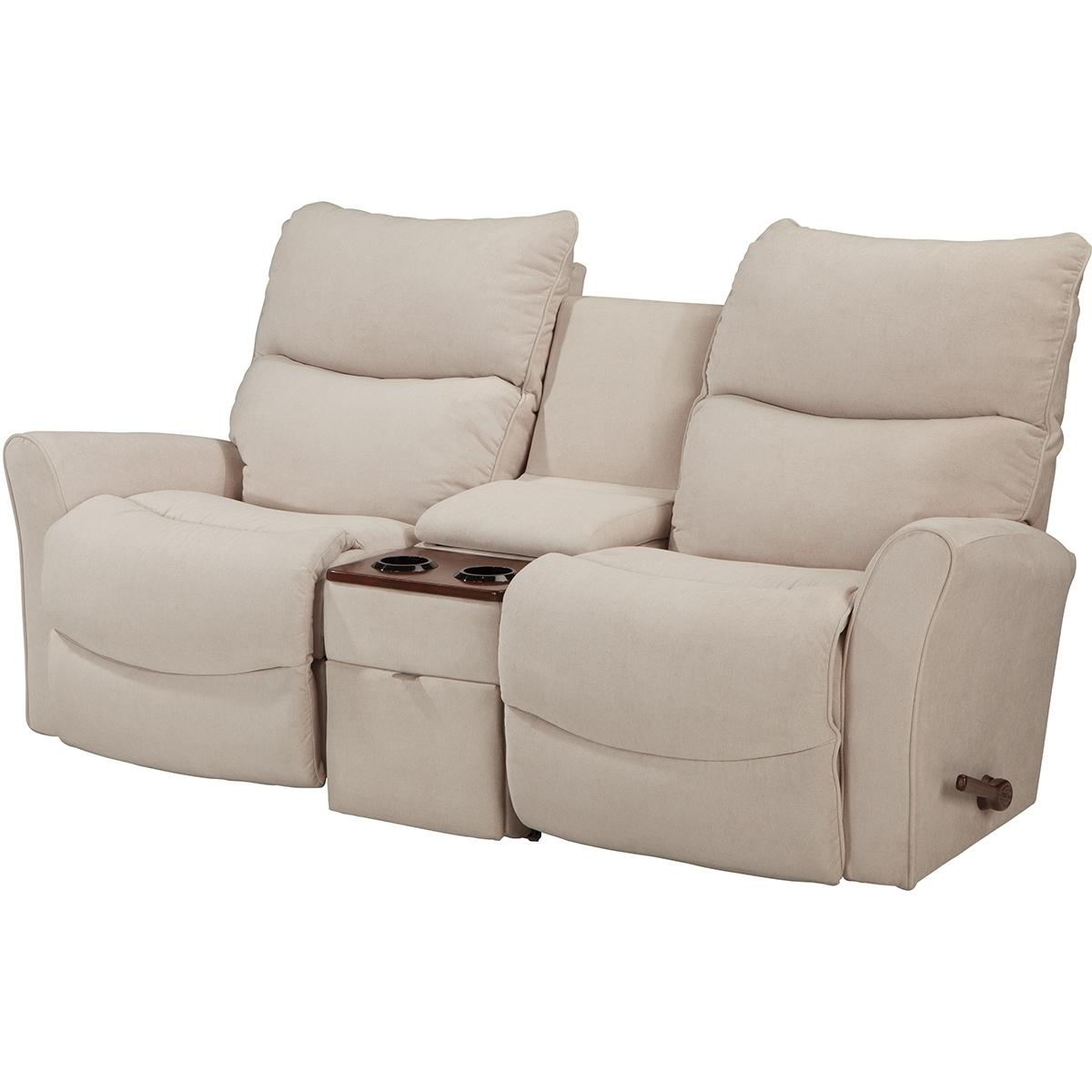 La Z Boy In Favorite Lazy Boy Sectional Sofas (View 4 of 15)