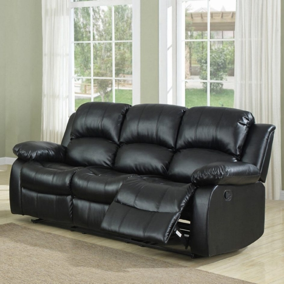 La Z Boy Kennedy Leather Sectional Sofa With Recliner Fabric Sofas Pertaining To Well Known Sectional Sofas With Recliners For Small Spaces (View 5 of 15)