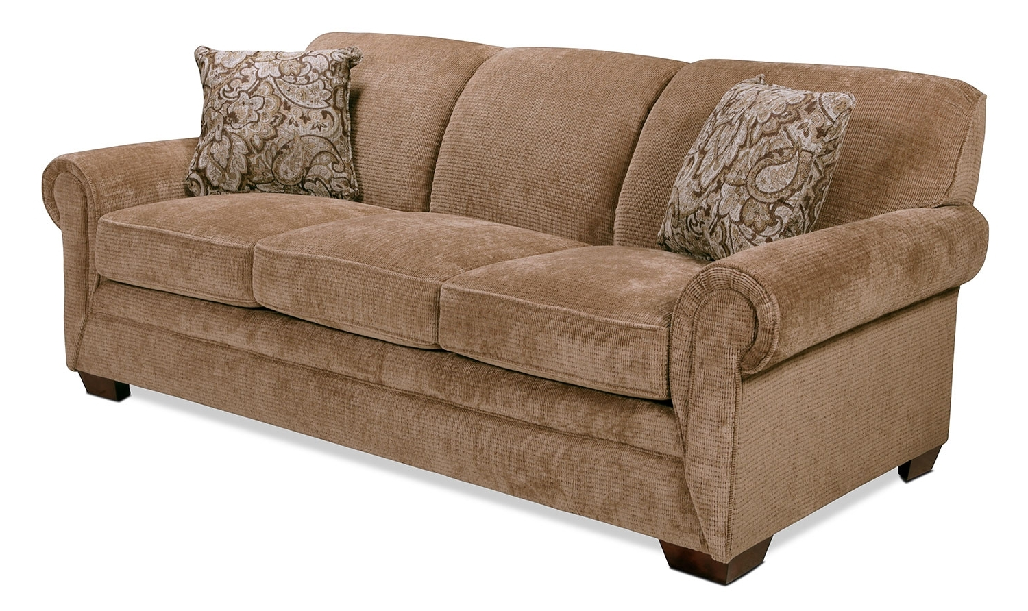 Lane Furniture Sofas For Most Current Embark Sofa – Desert (View 5 of 15)
