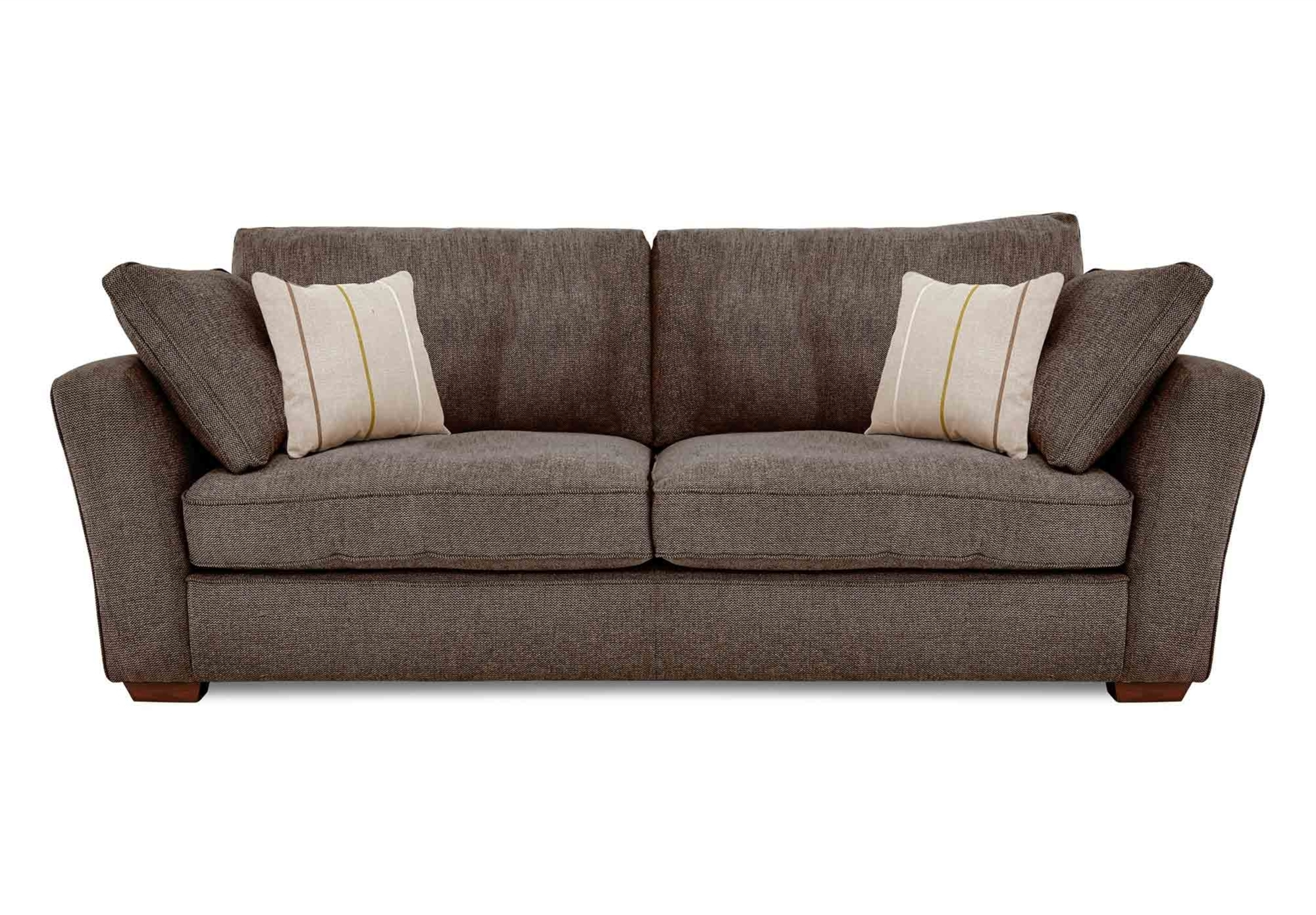 Large 4 Seater Sofas Intended For 2018 4 Seater Sofa – Otto – Gorgeous Living Room Furniture From (View 9 of 15)
