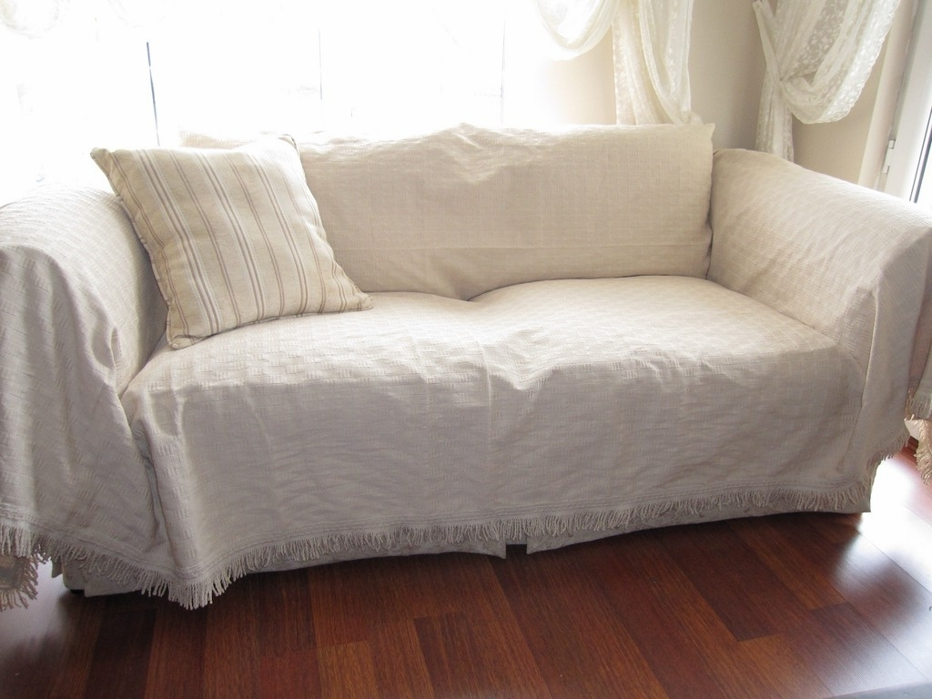 Large Sofa Chairs Pertaining To Favorite Sofa Design: Throw Covers For Sofa High Quality Throws For Chairs (View 7 of 15)