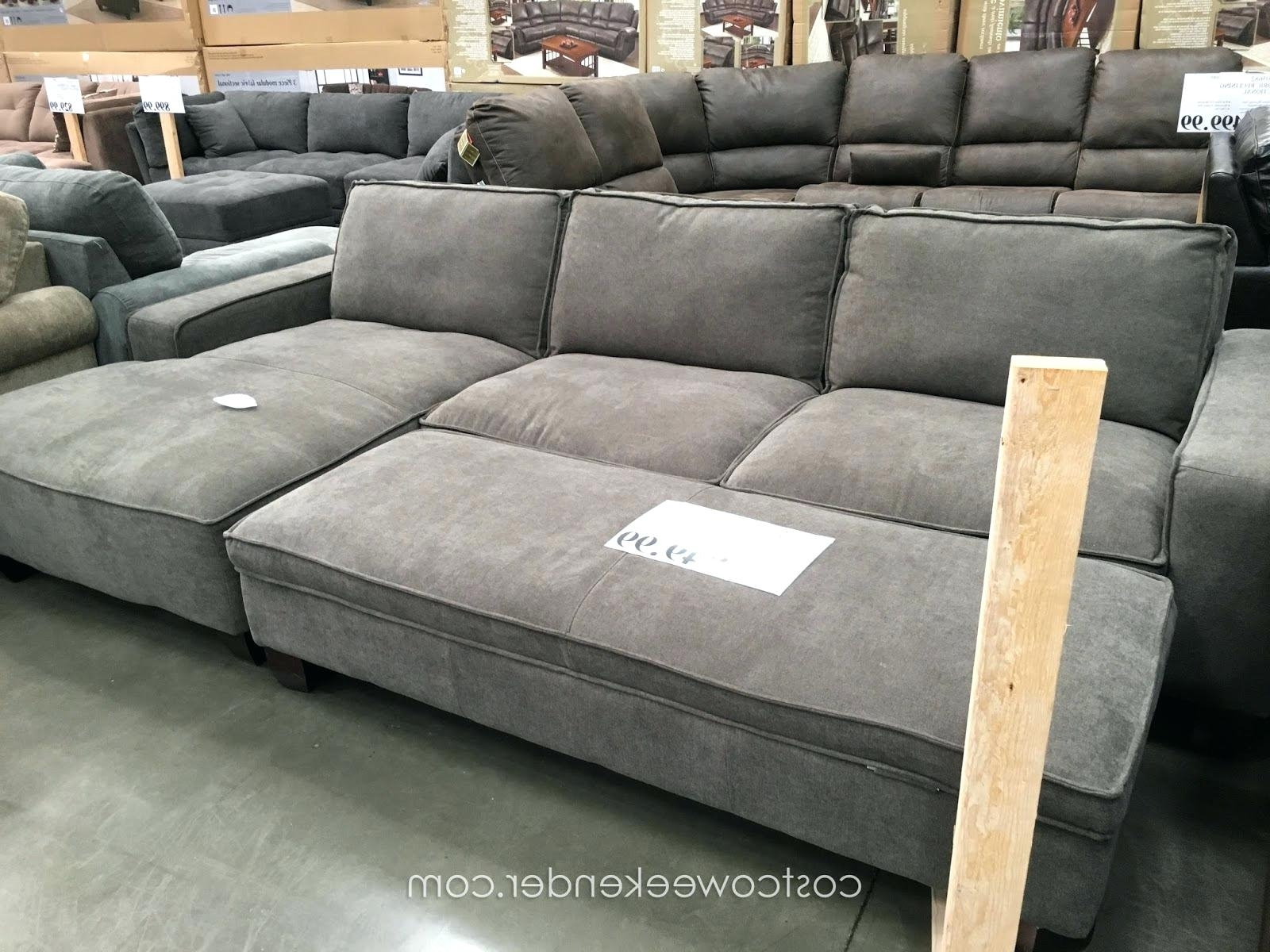 Latest Articles With Gray Sectional Sofa Chaise Lounge Tag 3Pc Pertaining To Sectional Sofas With Chaise And Ottoman (View 5 of 15)